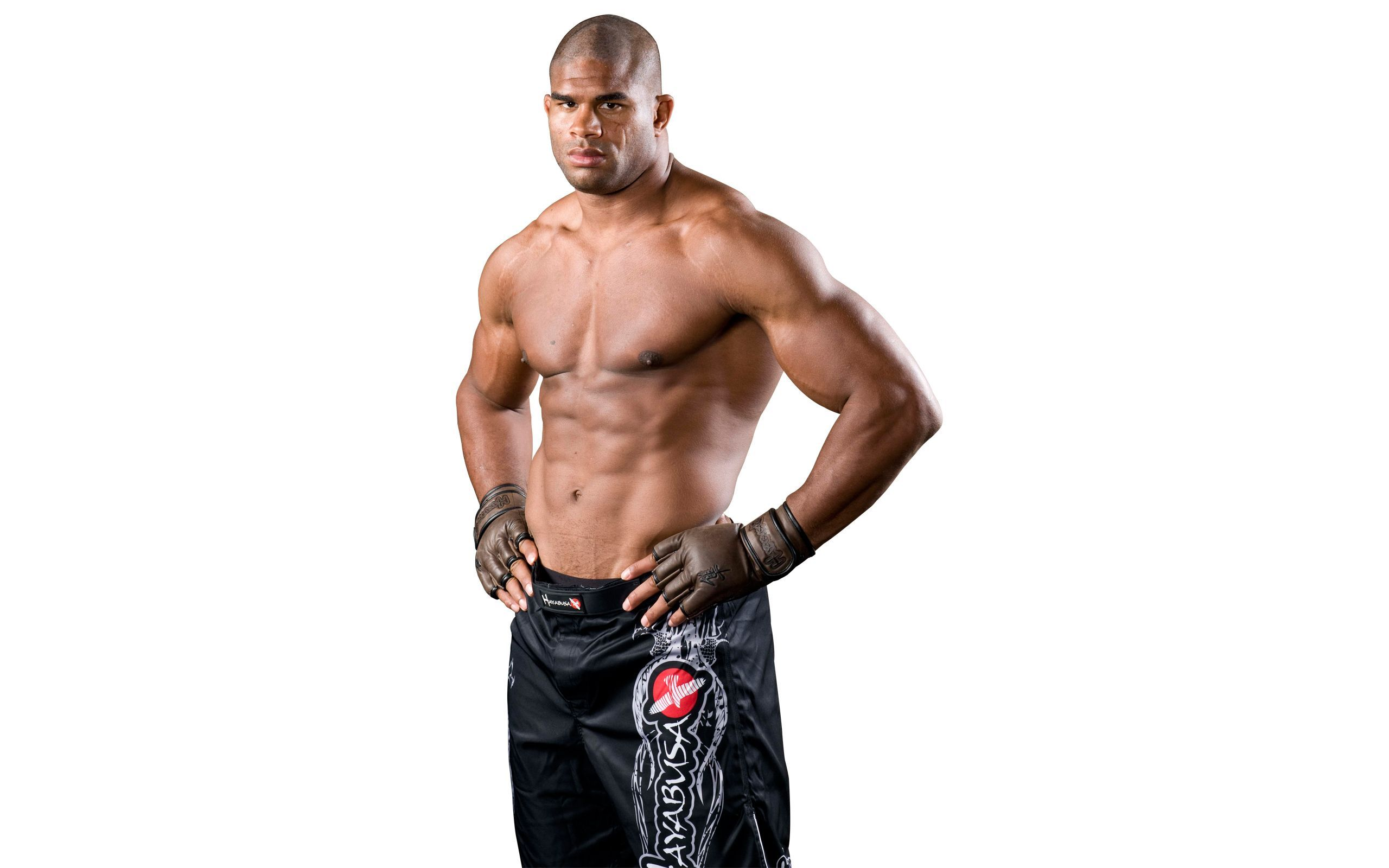 2560x1600 - Alistair Overeem Wallpapers 4