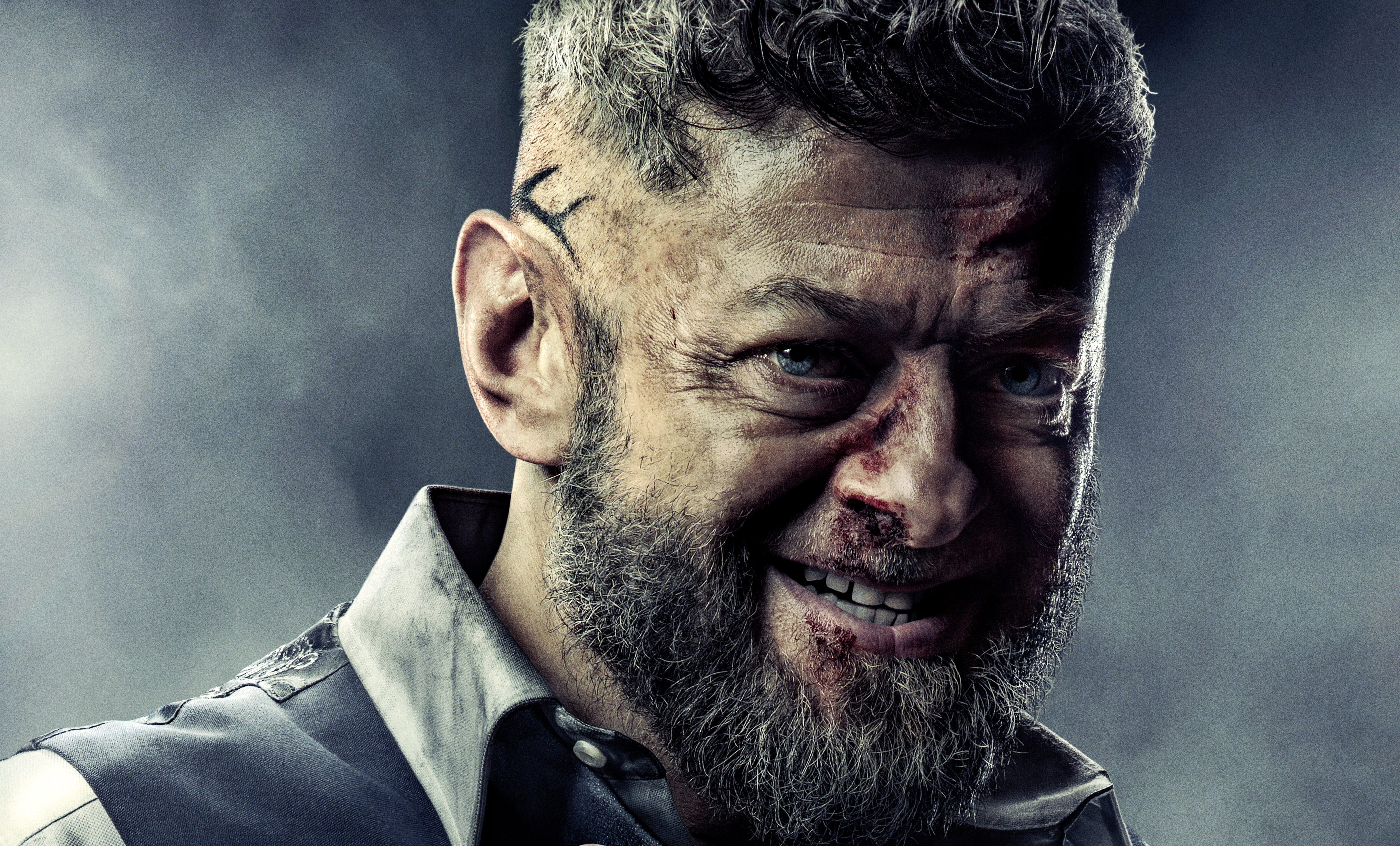 6341x3830 - Andy Serkis Wallpapers 2