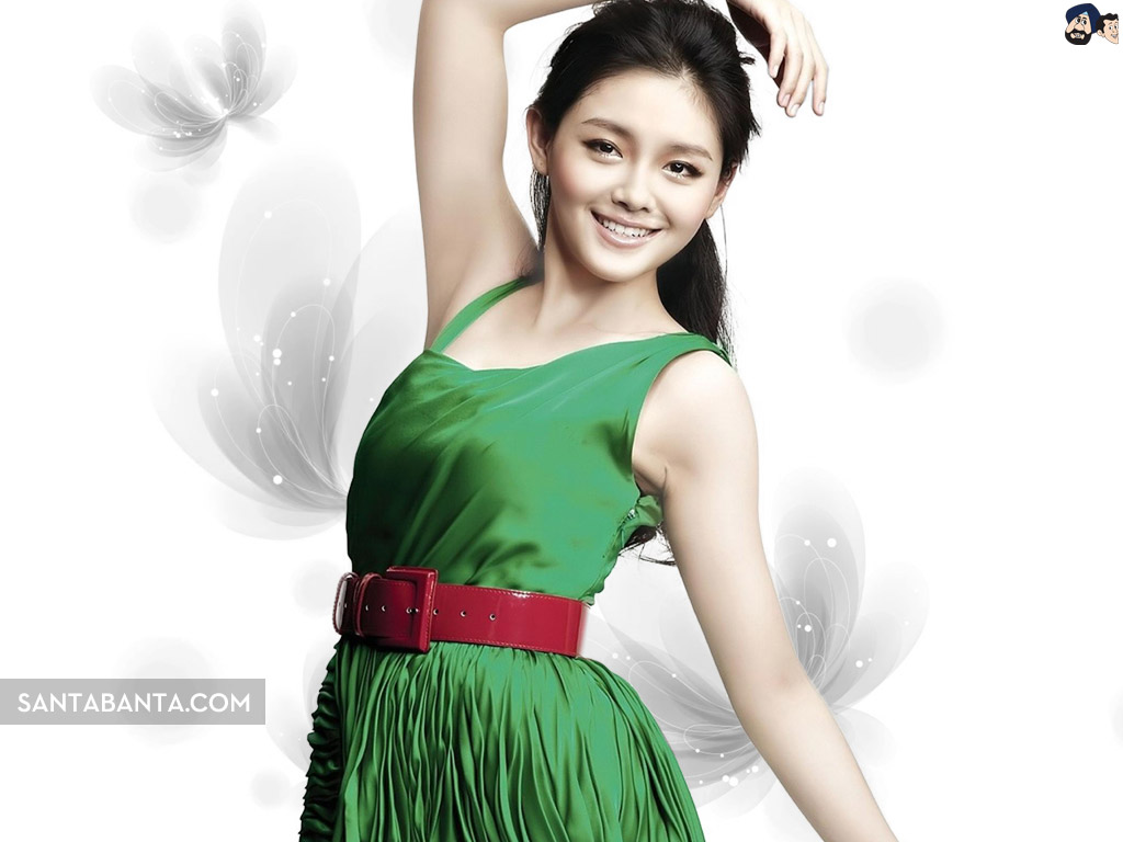 1024x768 - Barbie Hsu Wallpapers 17