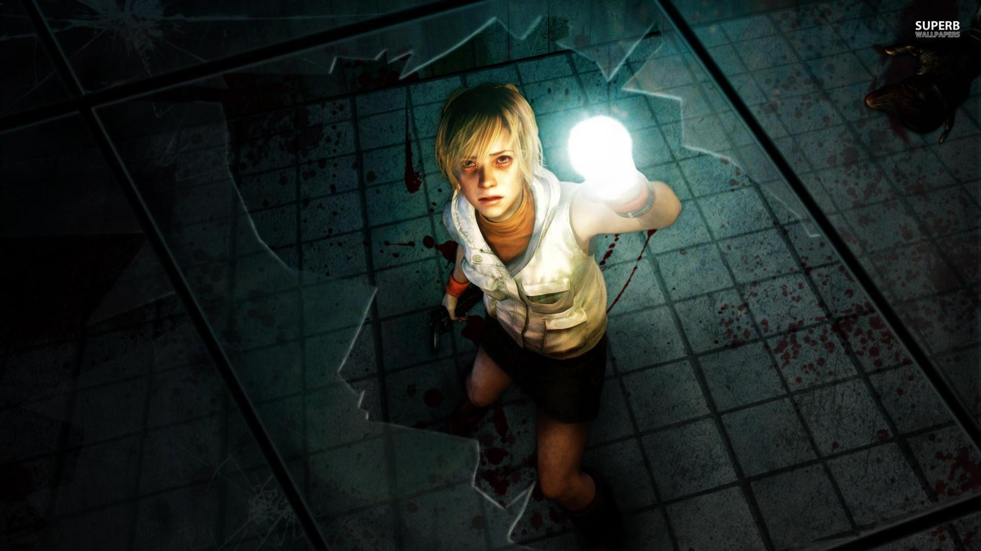 1920x1080 - Silent Hill HD Wallpapers 18
