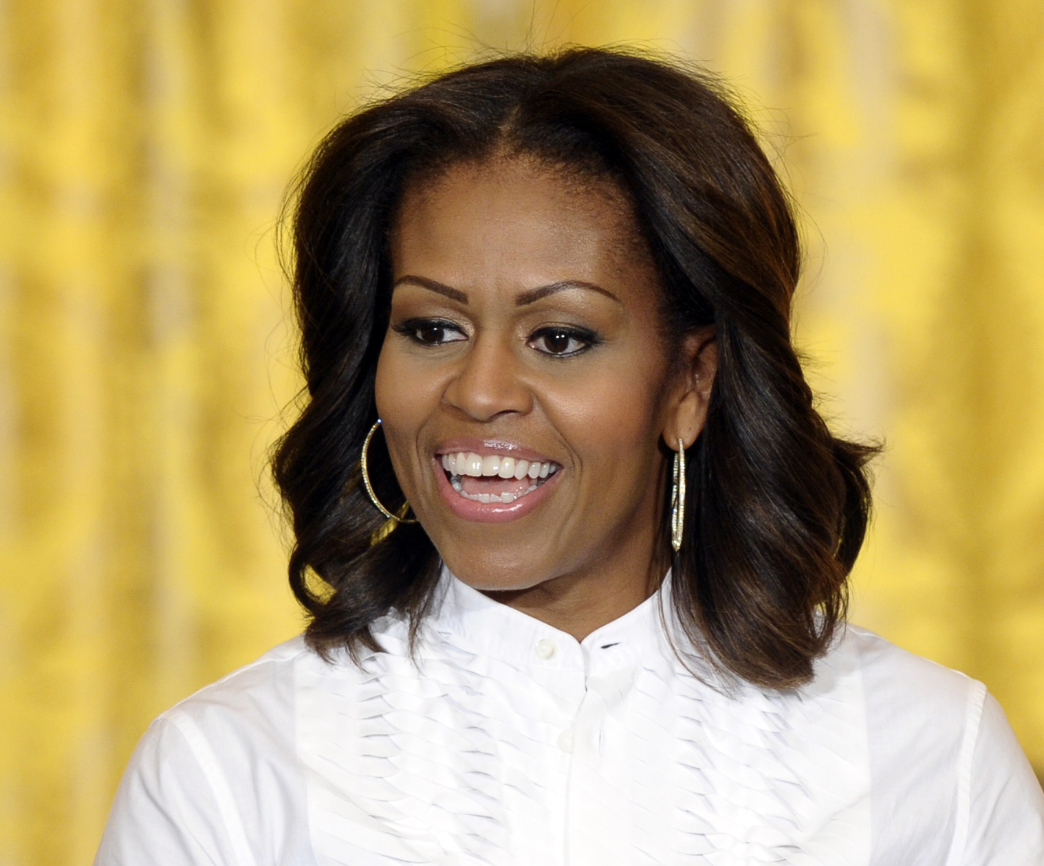 Michelle Obama Wallpapers (32 images) - DodoWallpaper