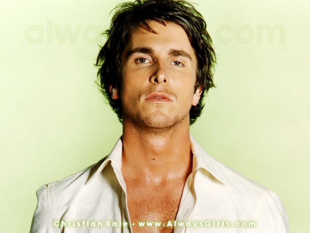 1024x768 - Christian Bale Wallpapers 34