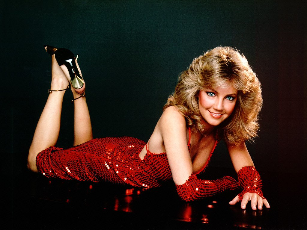 1024x768 - Heather Locklear Wallpapers 13