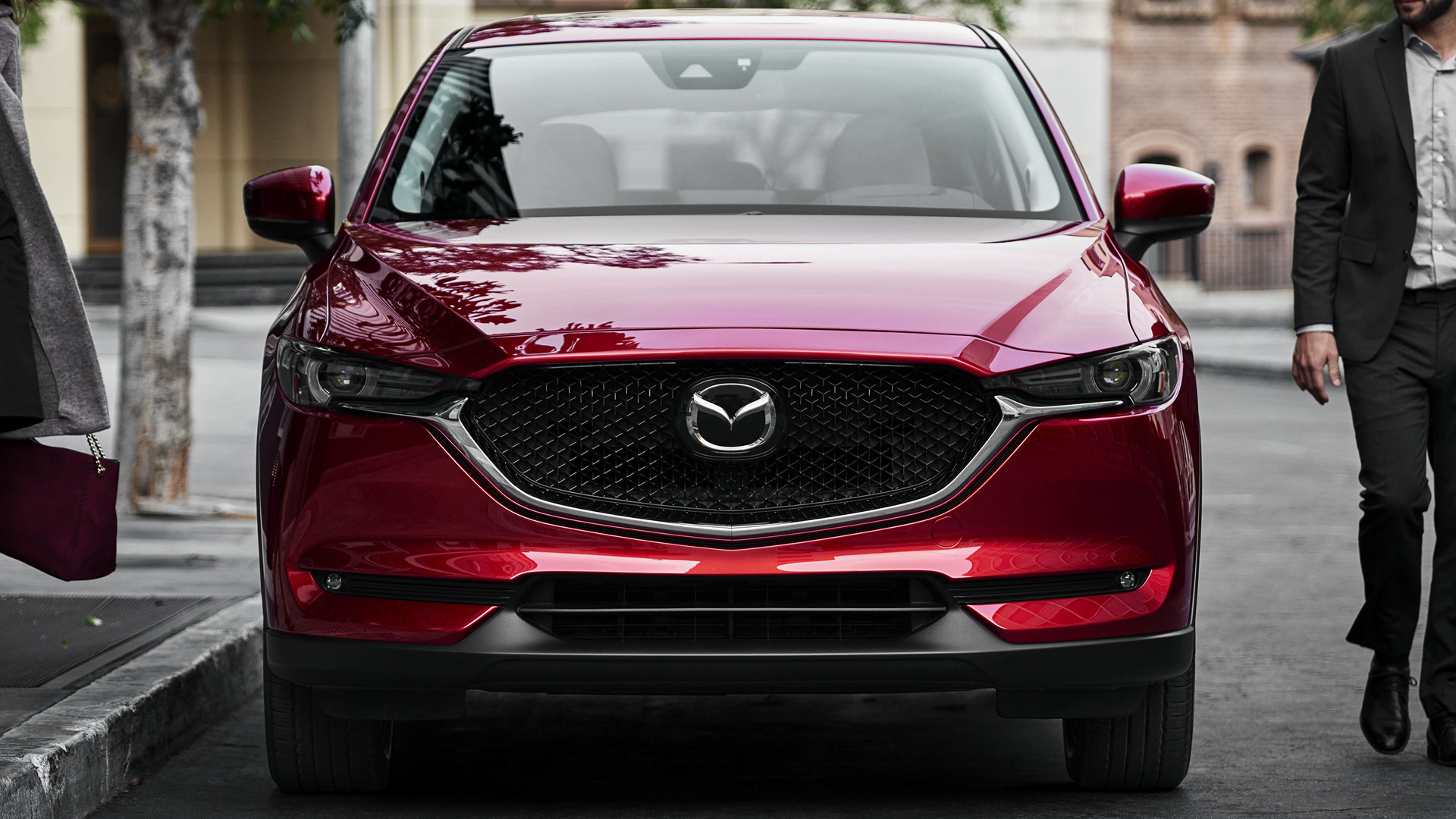 1920x1080 - Mazda CX-5 Wallpapers 22