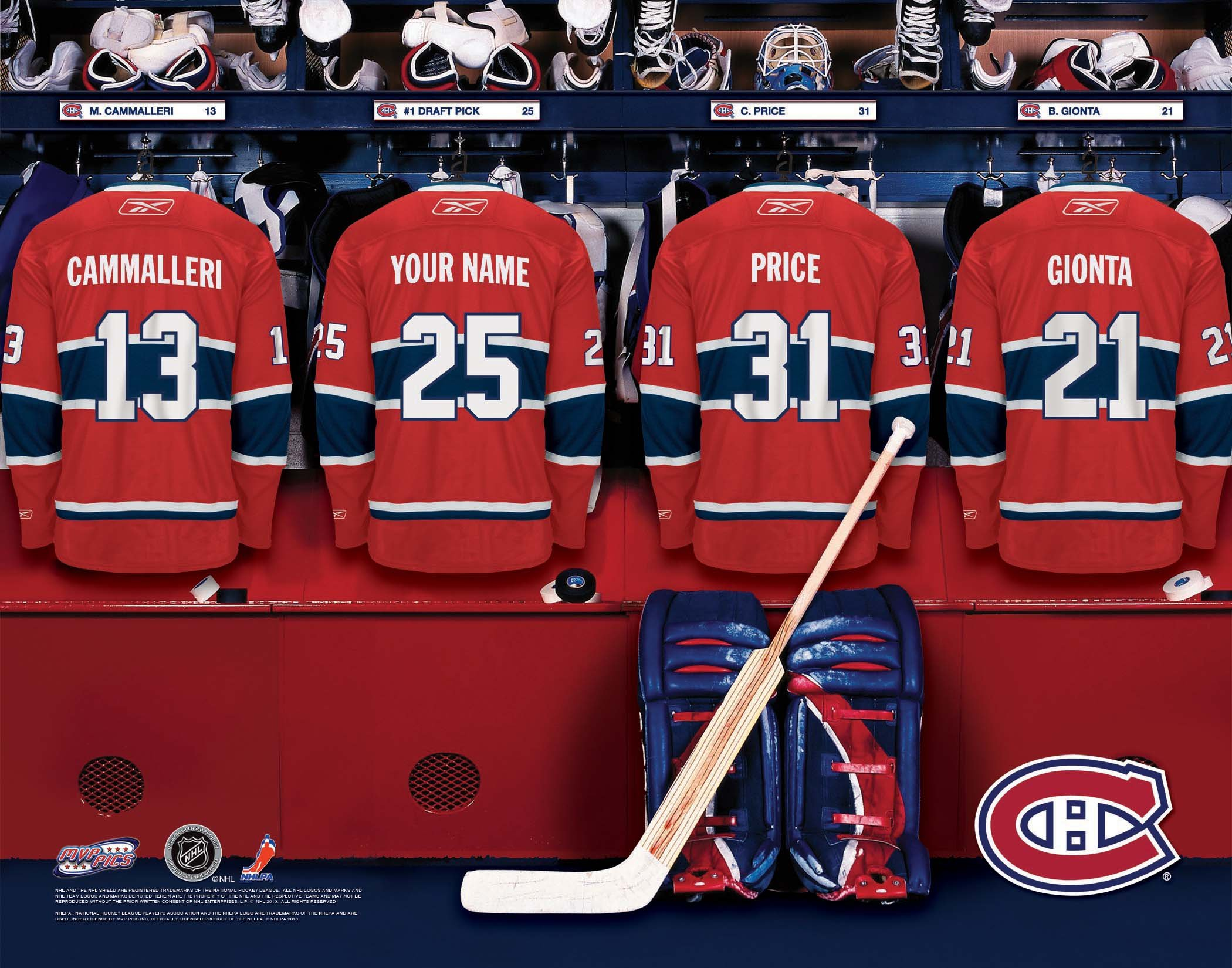 2100x1650 - Montreal Canadiens Wallpapers 20