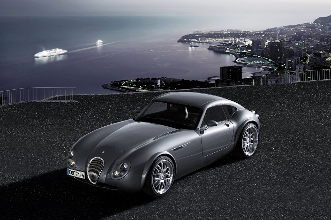 1280x851 - Wiesmann GT MF4 Wallpapers 19