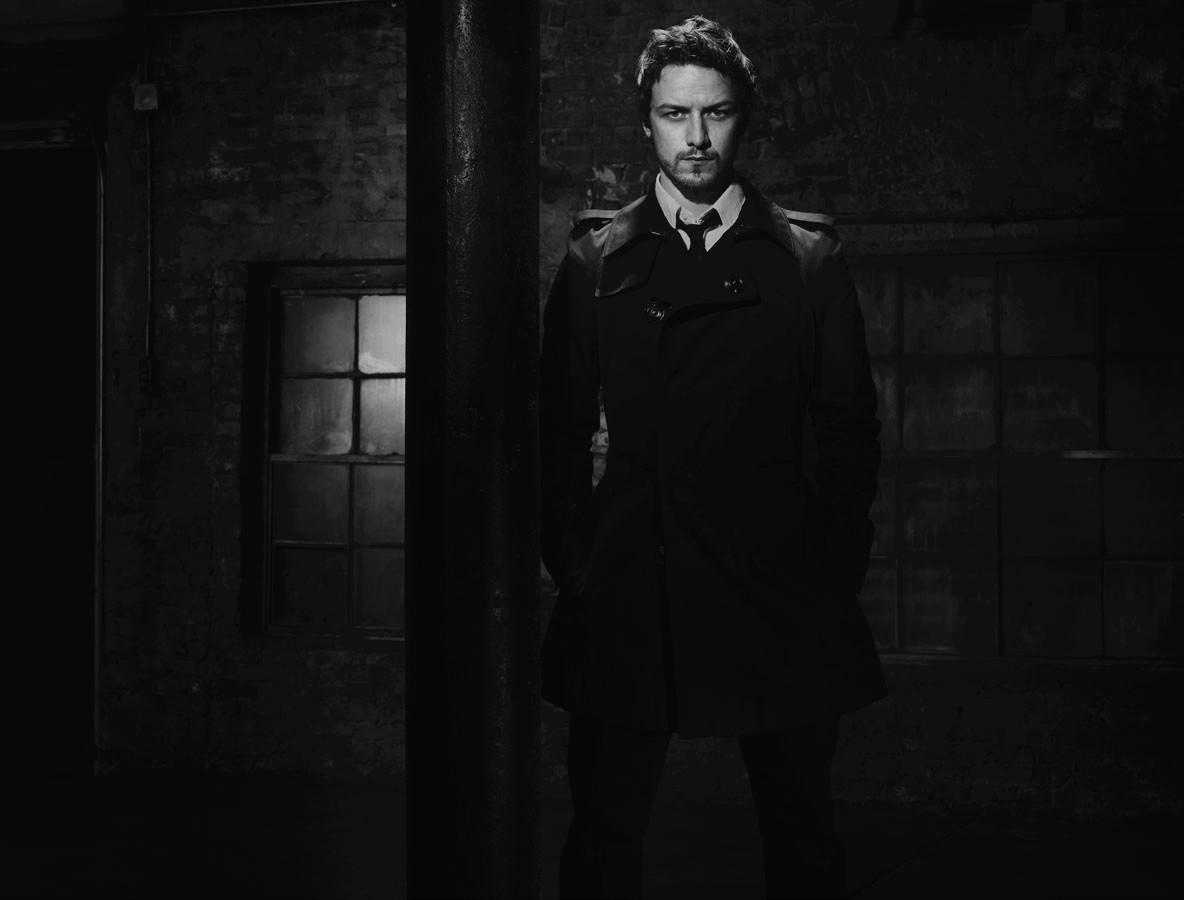 1184x900 - James McAvoy Wallpapers 7
