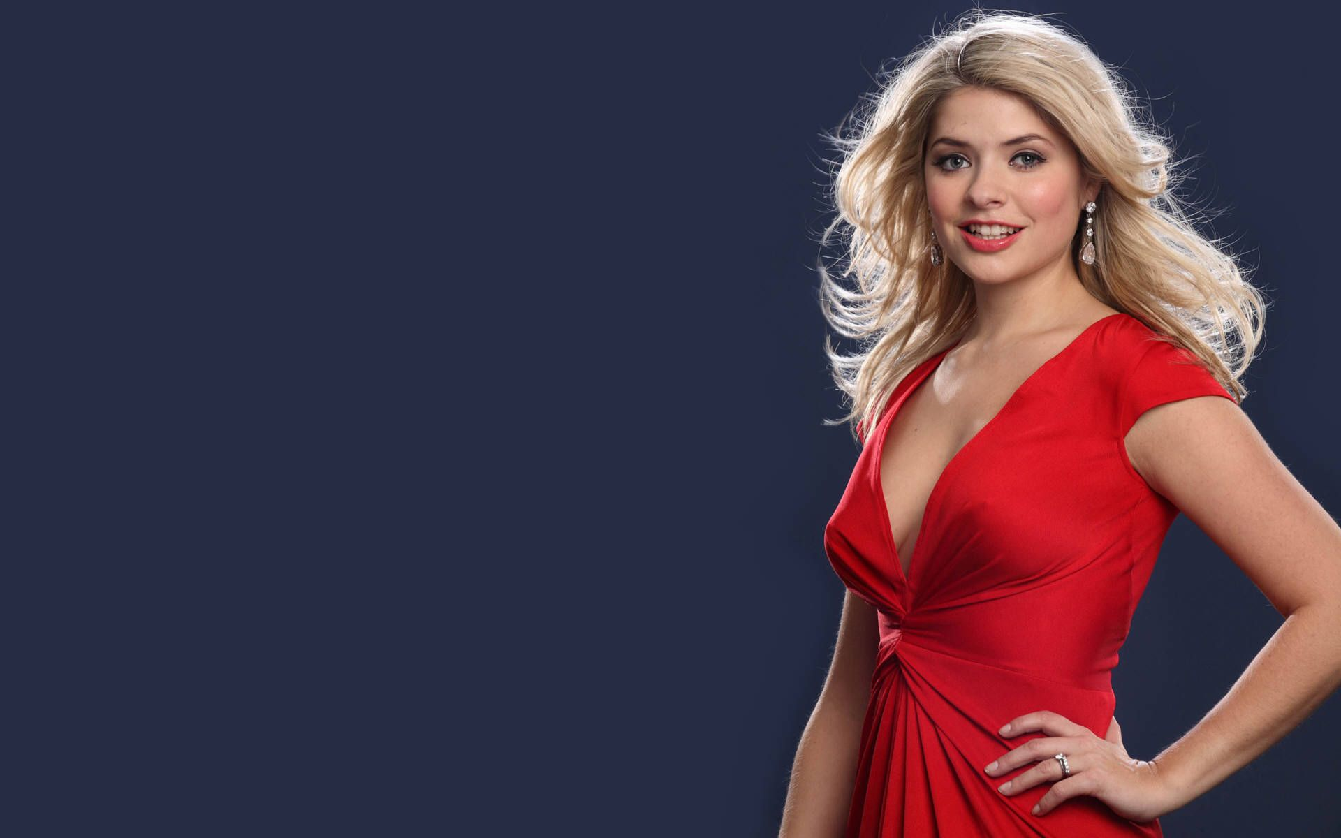 1920x1200 - Holly Willoughby Wallpapers 5