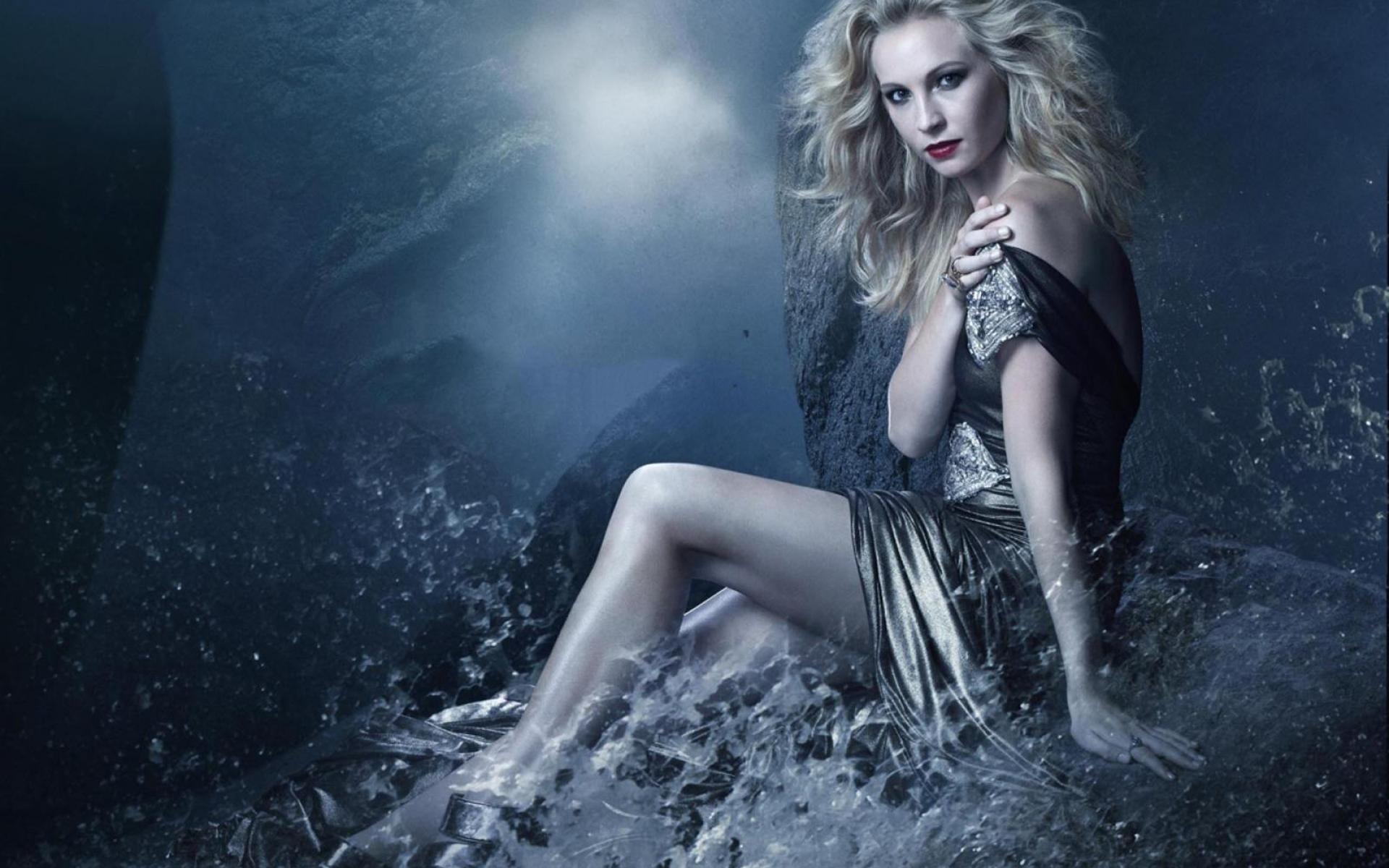 1920x1200 - Candice Accola Wallpapers 30