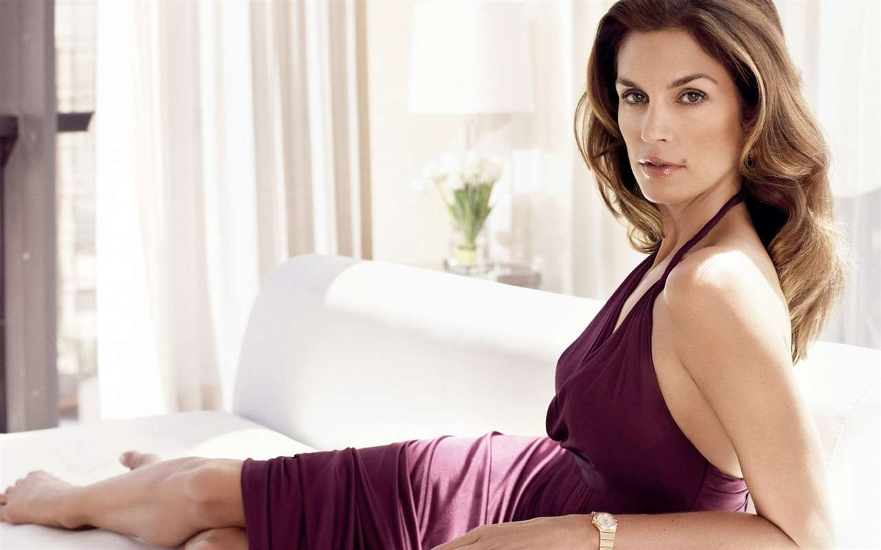 1280x800 - Cindy Crawford Wallpapers 4