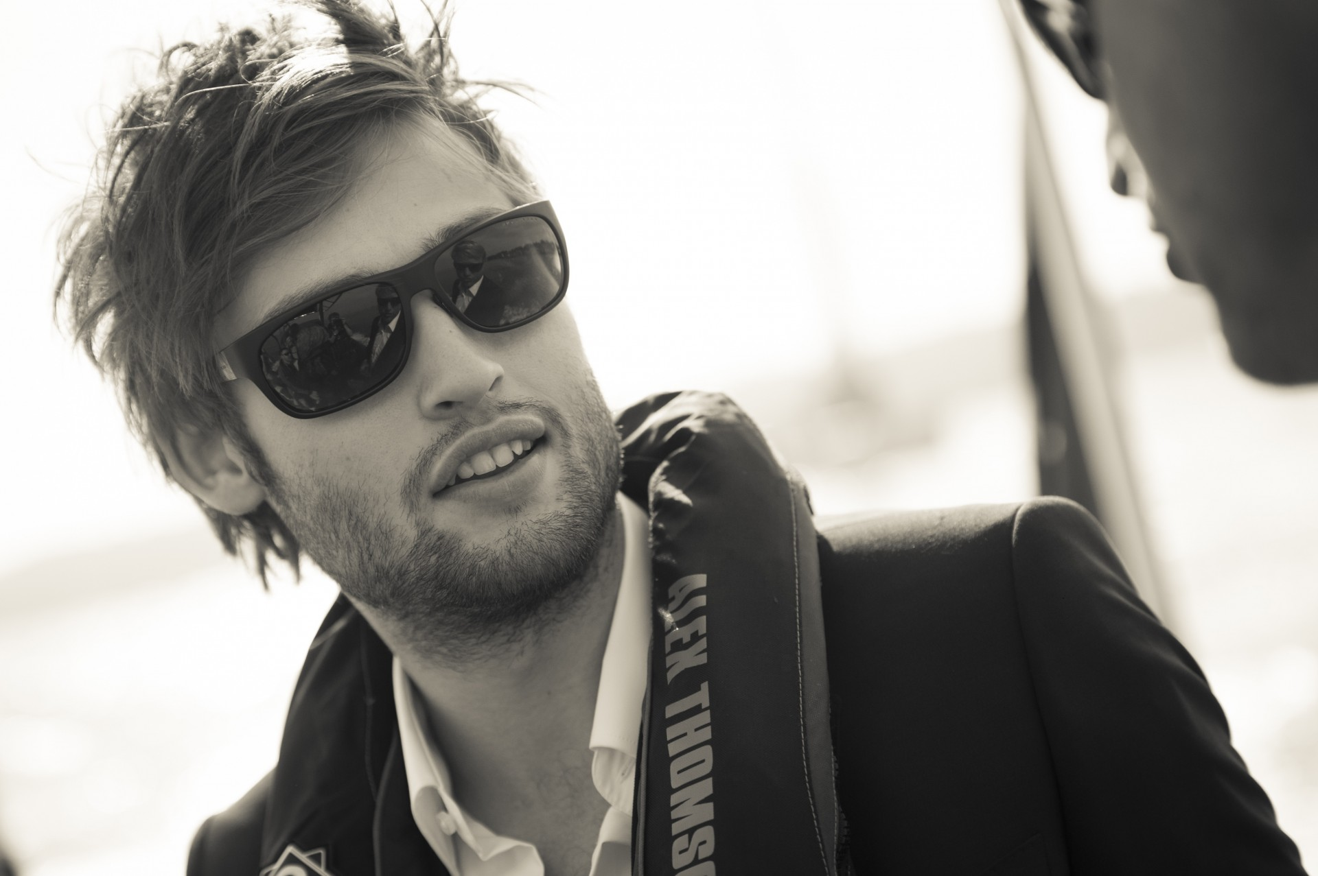 1920x1277 - Douglas Booth Wallpapers 18