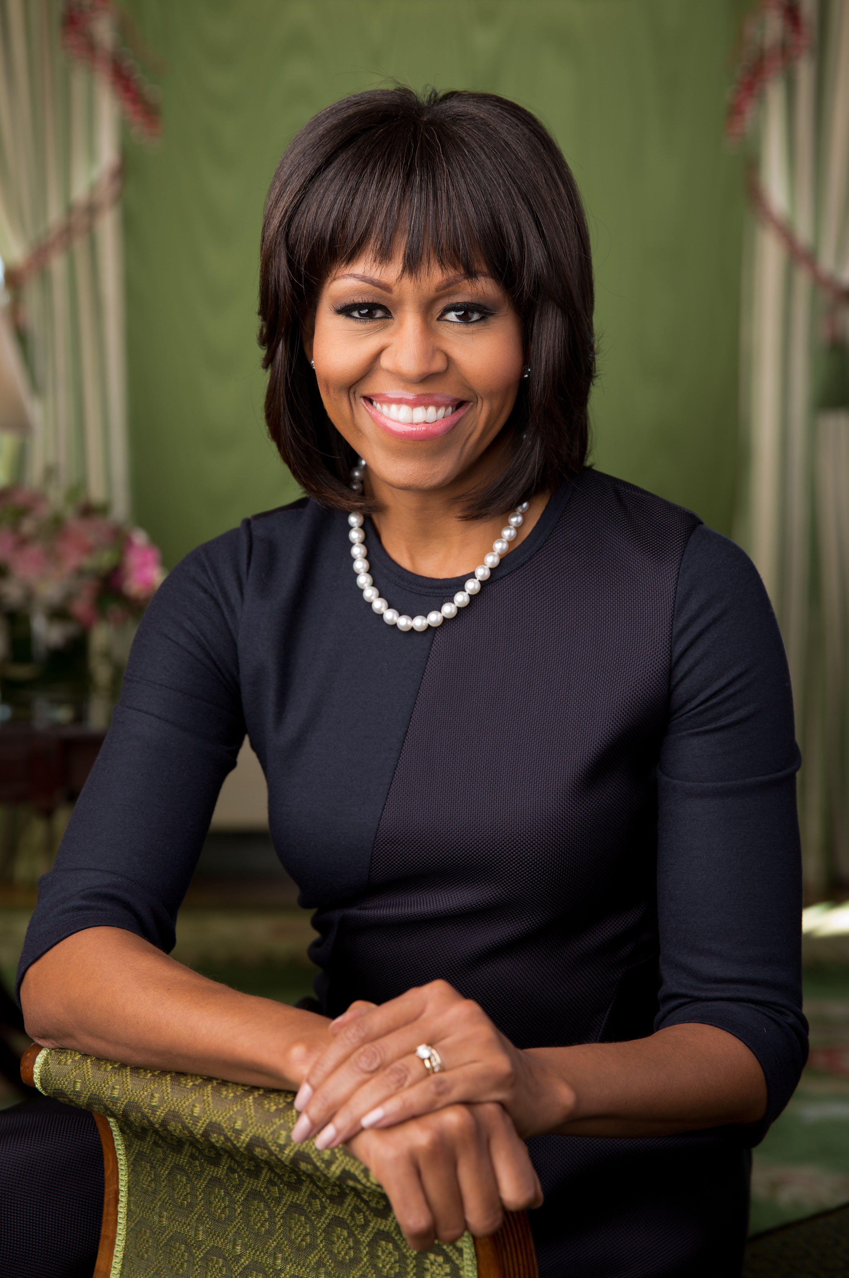 2722x4096 - Michelle Obama Wallpapers 19
