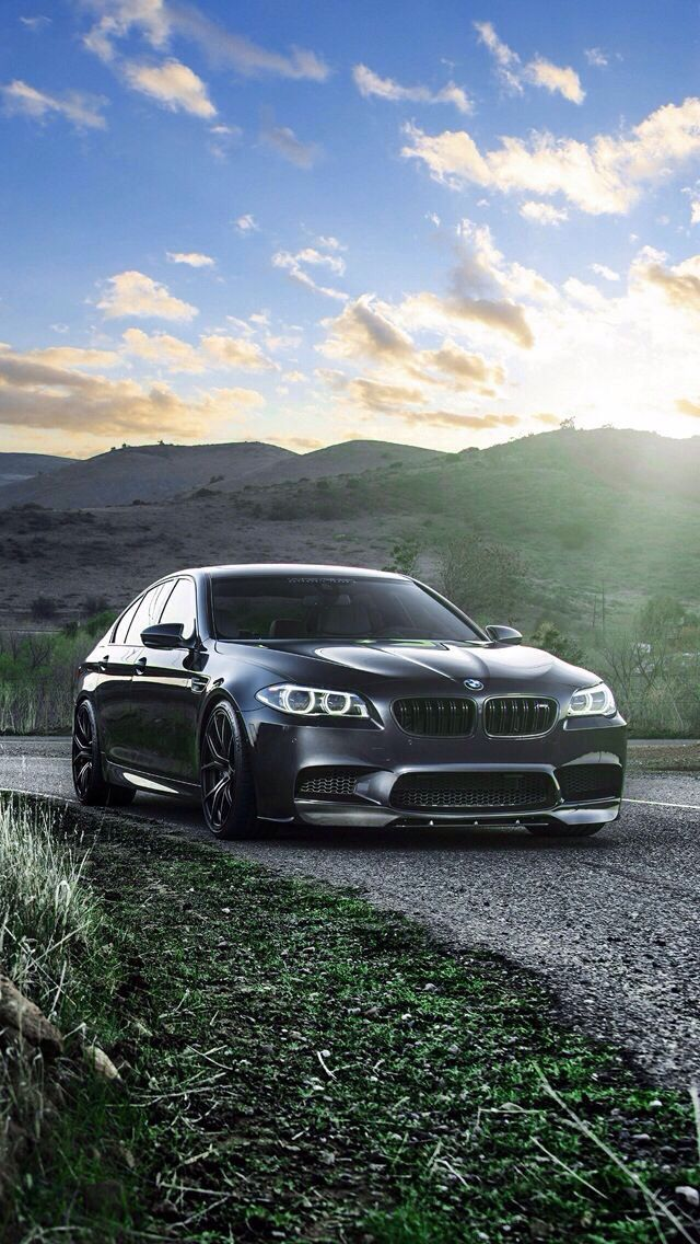 640x1136 - BMW M5 Wallpapers 23