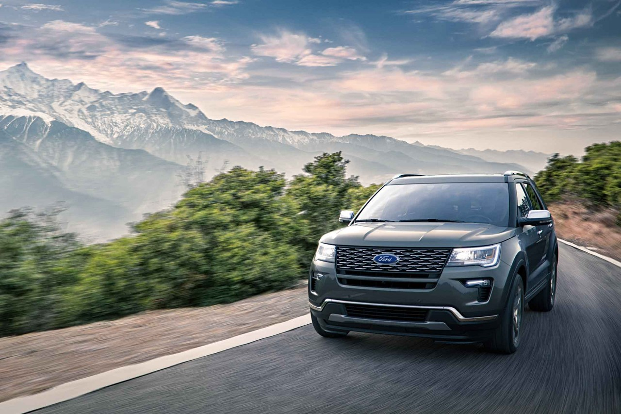 1280x853 - Ford Explorer Wallpapers 18