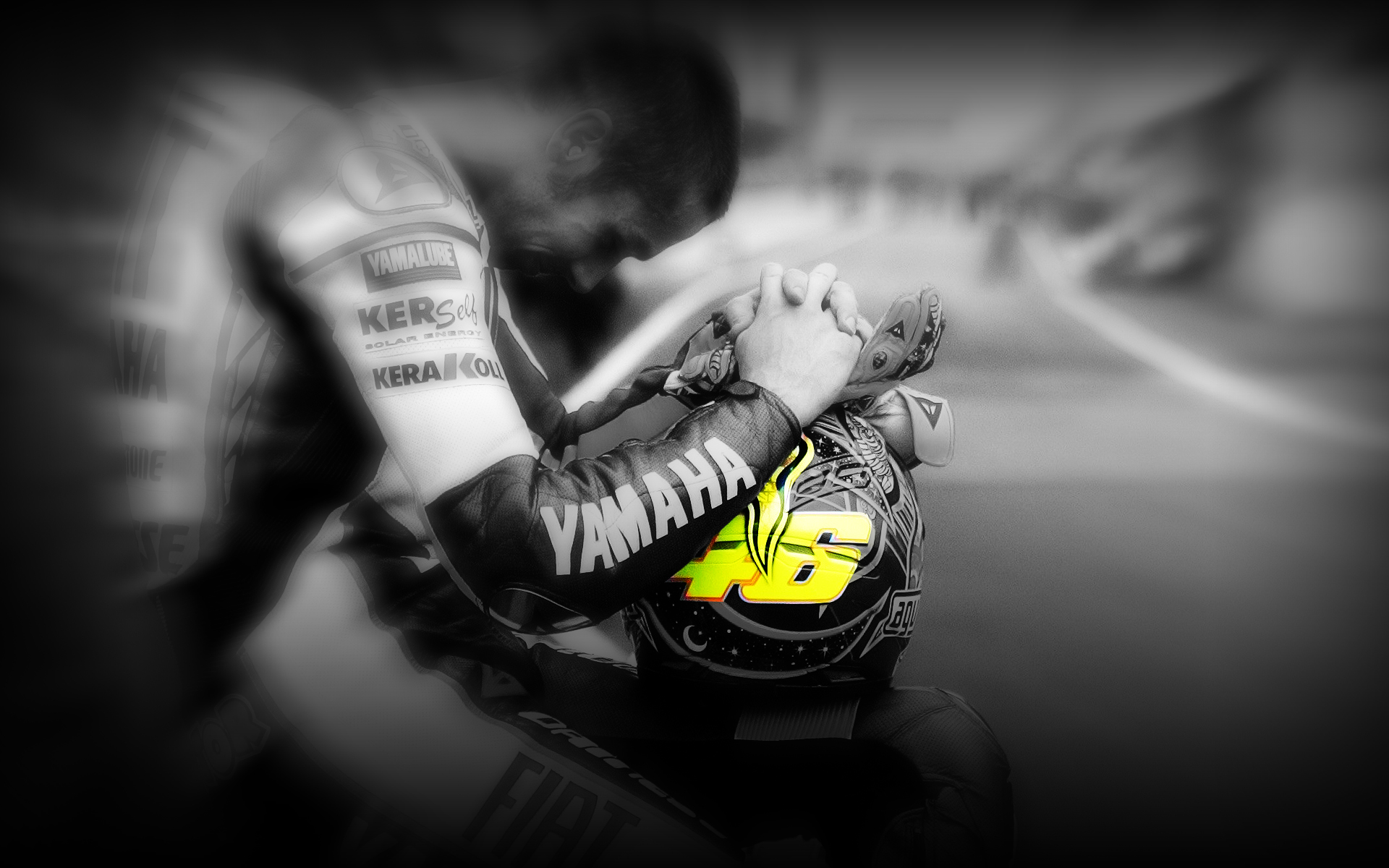 1920x1200 - Valentino Rossi Wallpapers 10