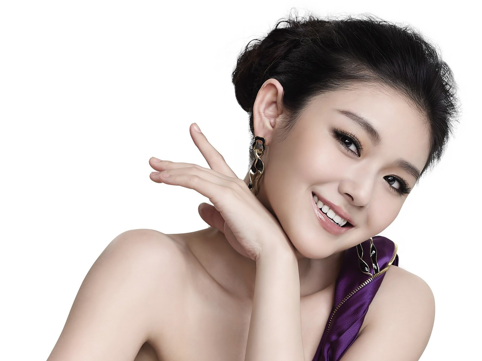1600x1200 - Barbie Hsu Wallpapers 26