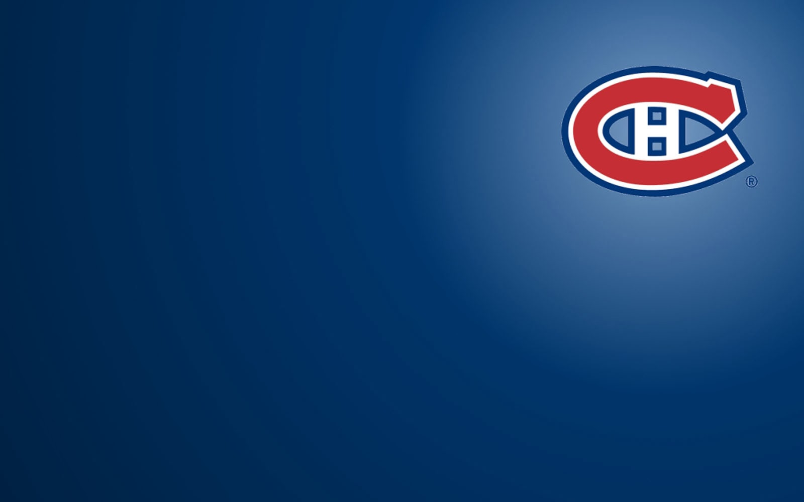 1600x1000 - Montreal Canadiens Wallpapers 25