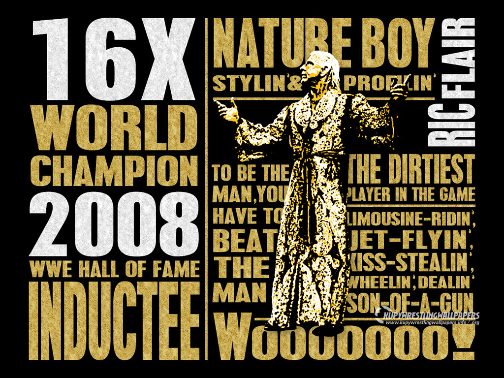1024x768 - Ric Flair Wallpapers 14