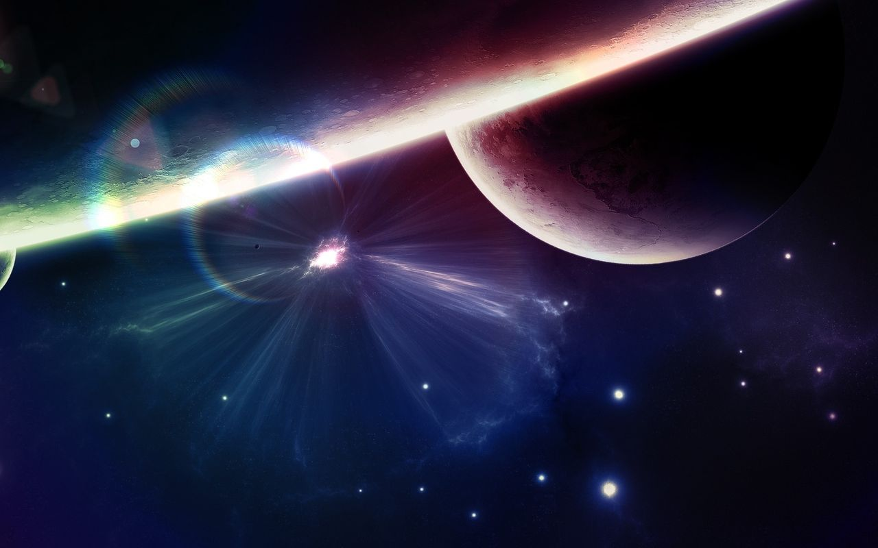 1280x800 - Space Wallpaper and Screensavers 39
