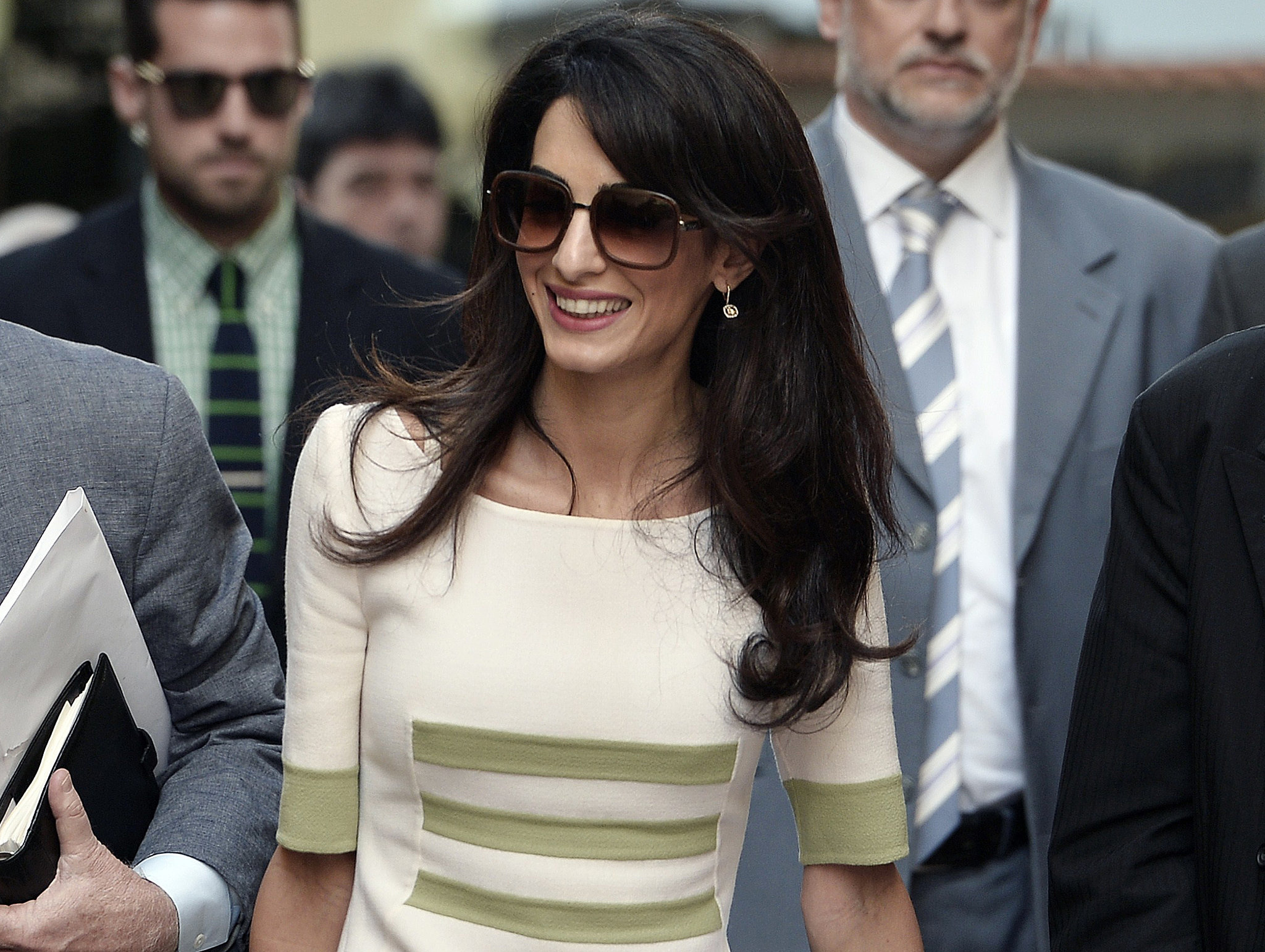 2048x1541 - Amal Clooney Wallpapers 17