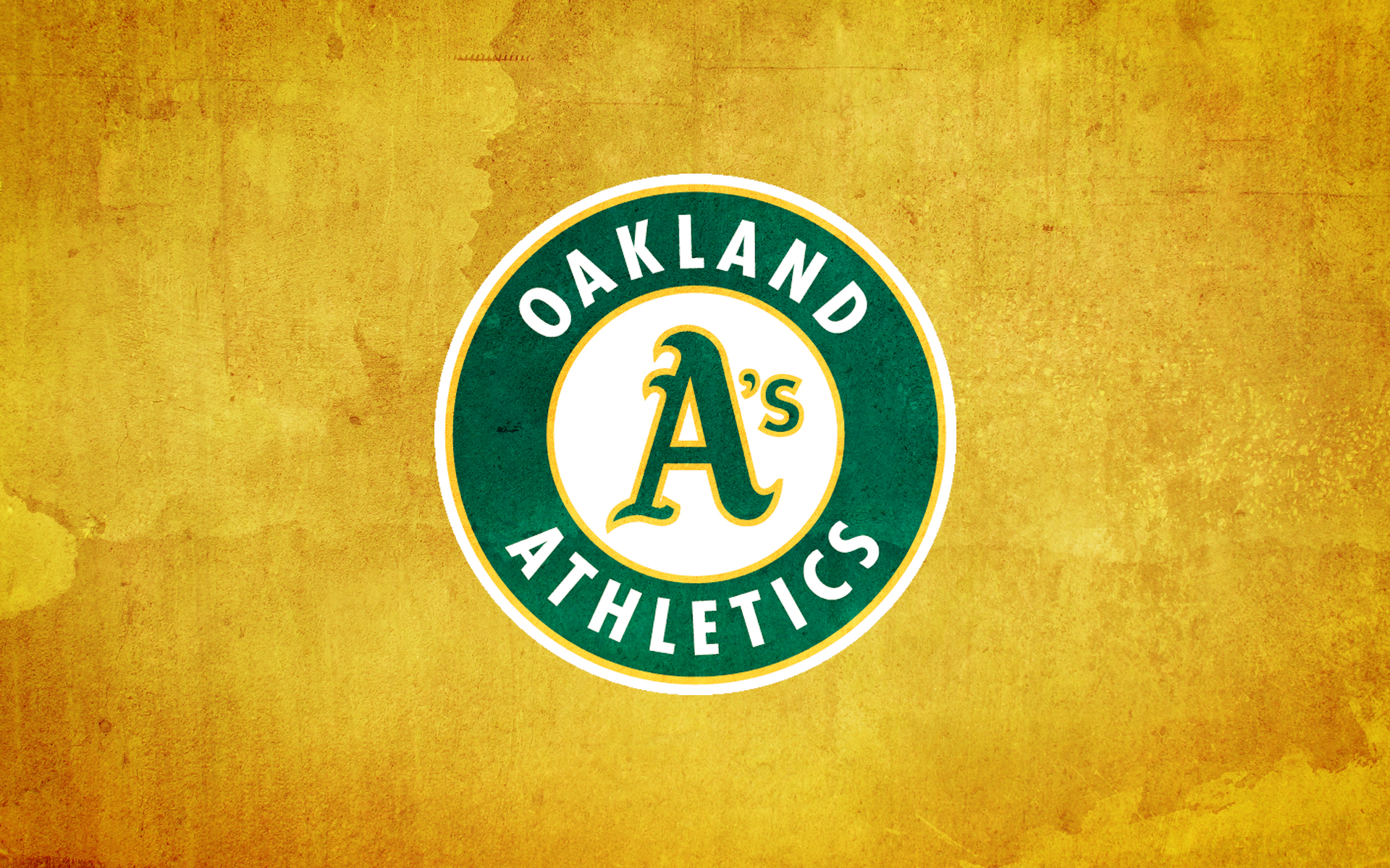 1920x1200 - Oakland Athletics Wallpapers 2
