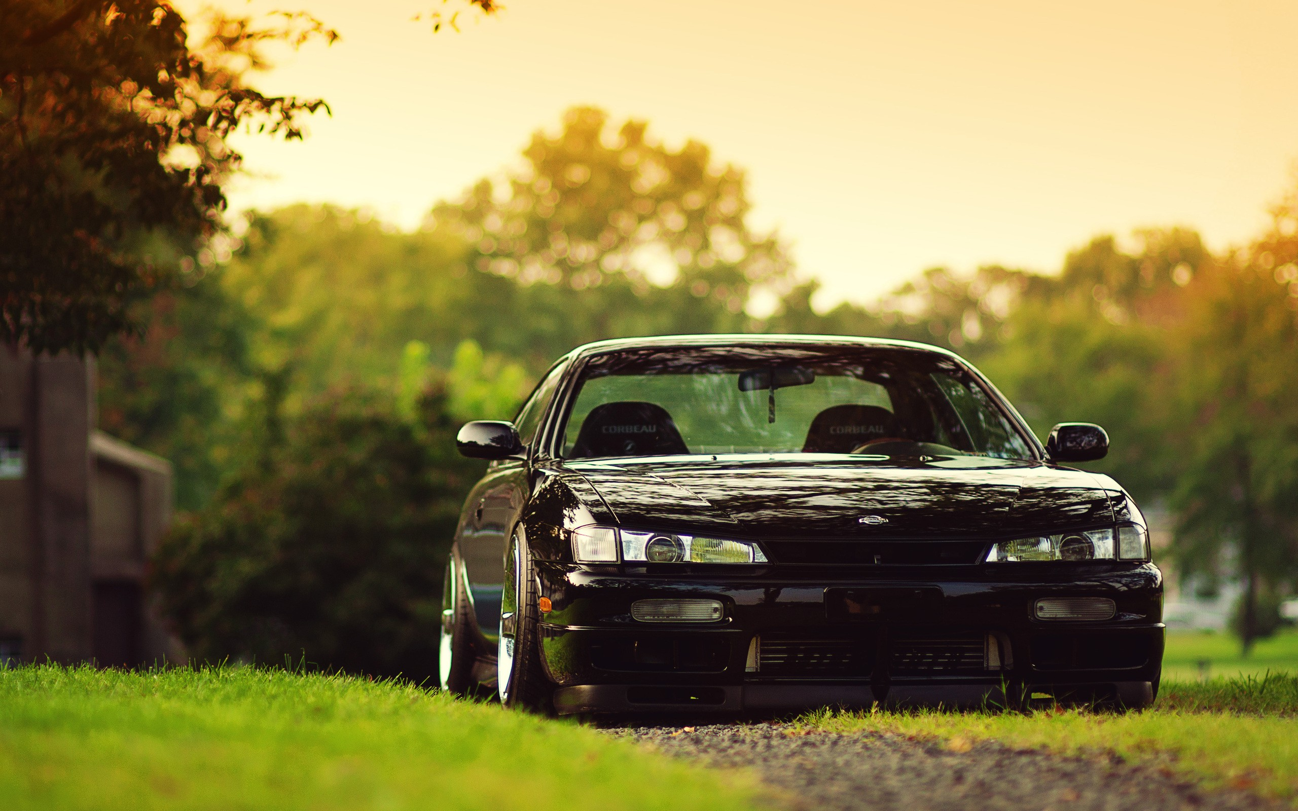 2560x1600 - Nissan Silvia S14 Wallpapers 27