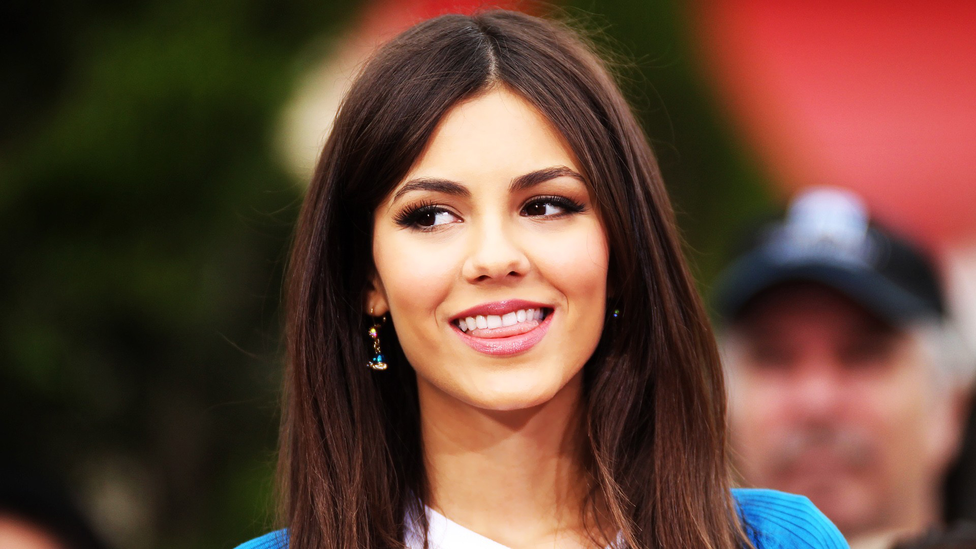 1920x1080 - Victoria Justice Wallpapers 25