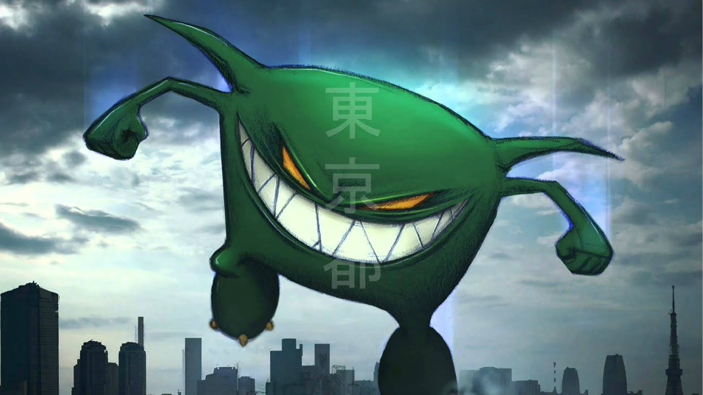 1366x768 - Feed Me Wallpapers 12