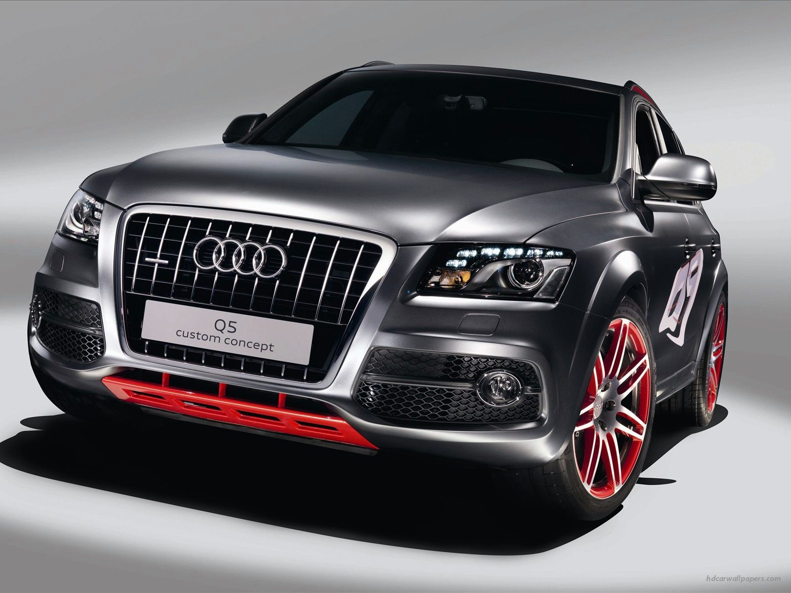 1600x1200 - Audi Q5 Wallpapers 8
