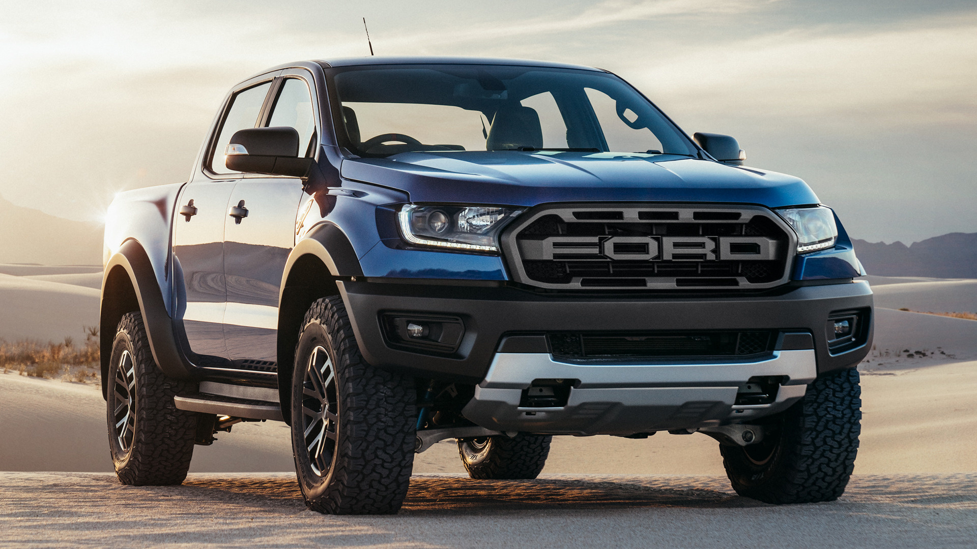 1920x1080 - Ford Ranger Wallpapers 19