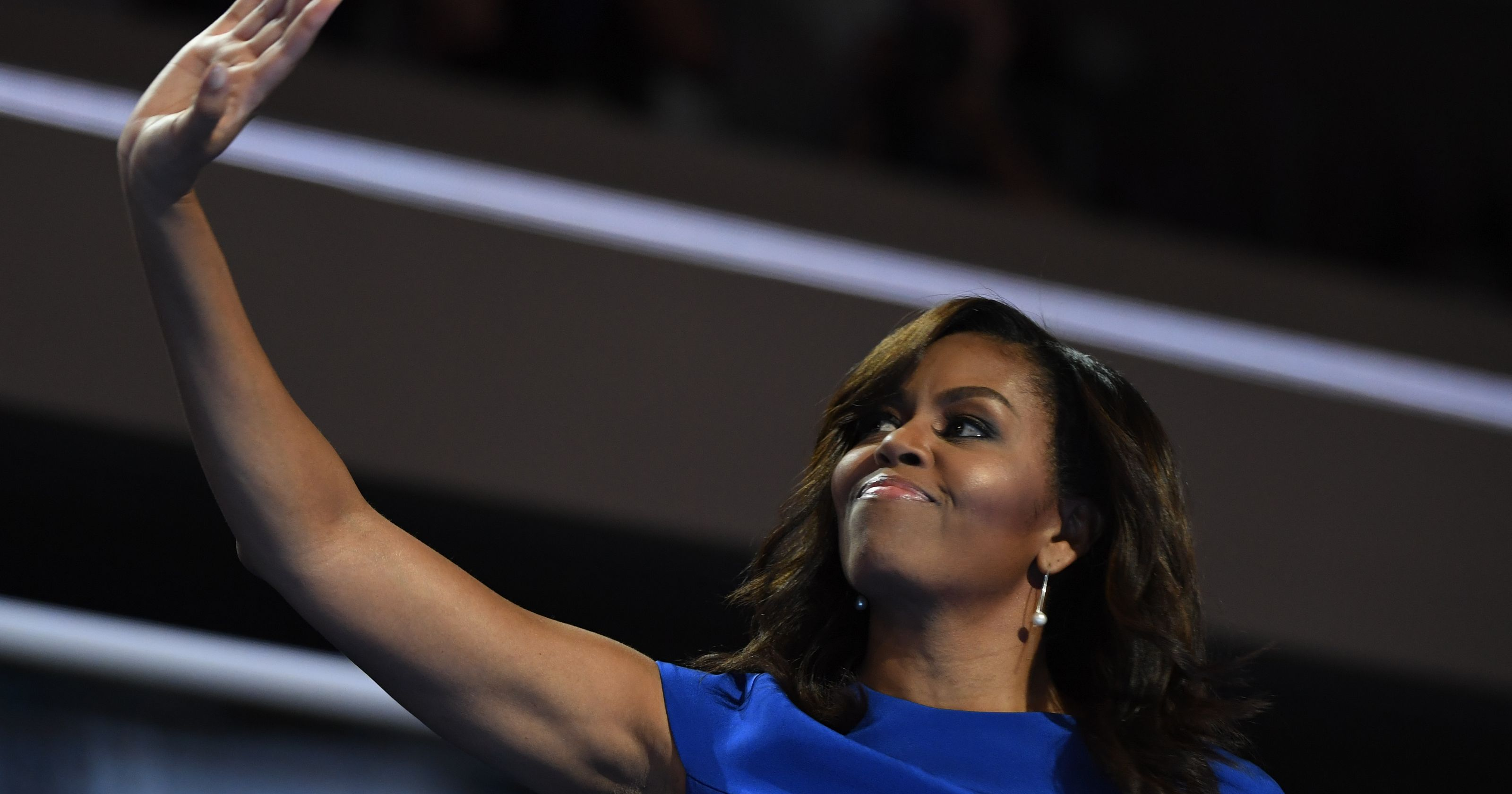 3200x1680 - Michelle Obama Wallpapers 13