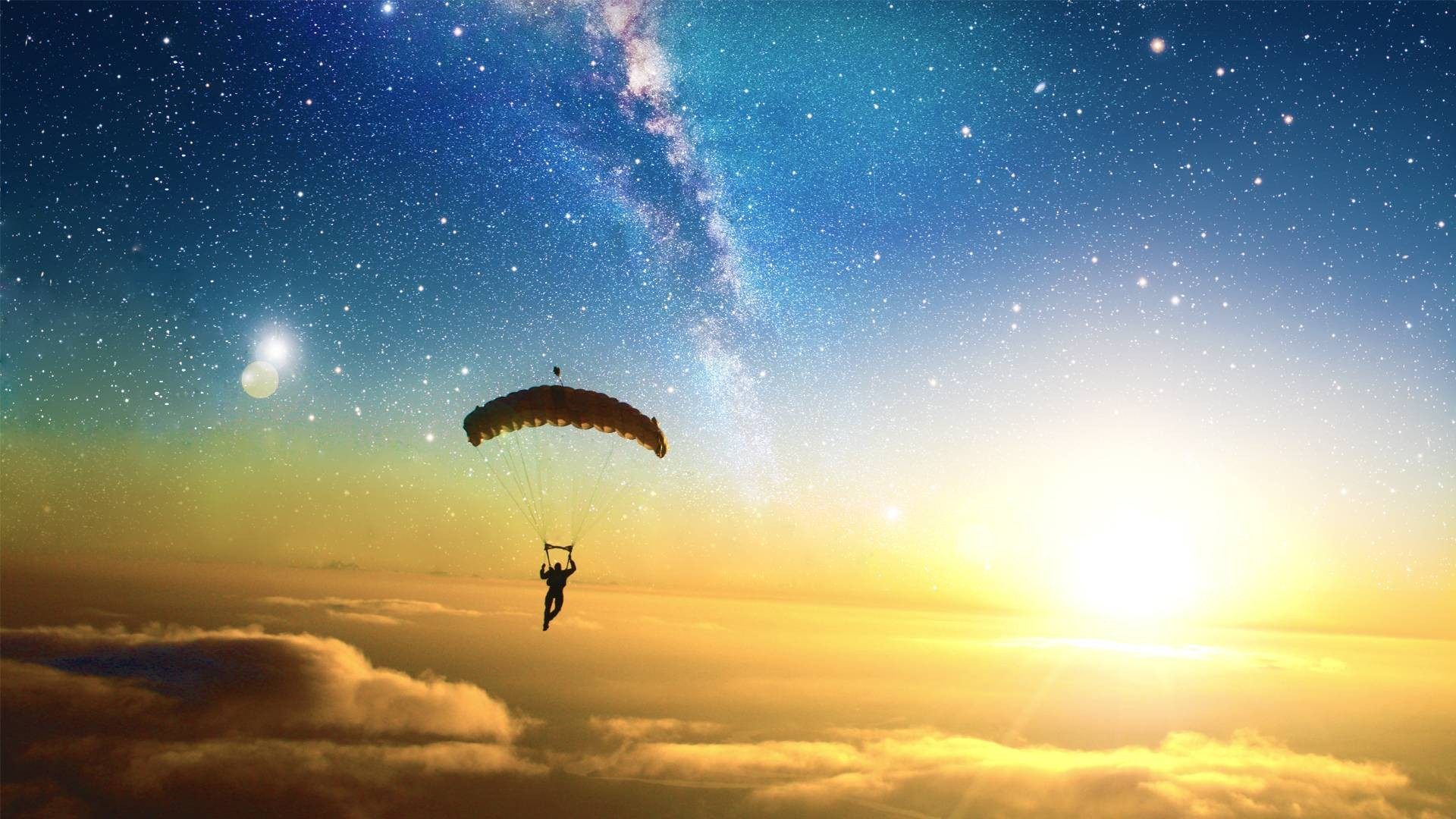 1920x1080 - Skydiving Wallpapers 14