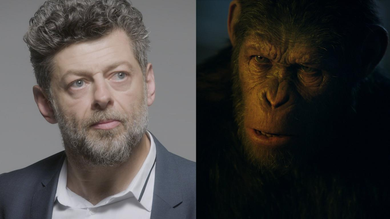 1366x768 - Andy Serkis Wallpapers 23