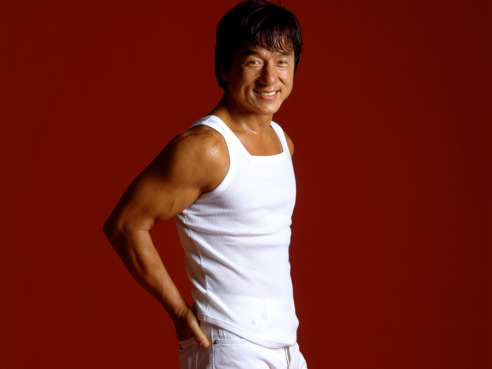 1600x1200 - Jackie Chan Wallpapers 20
