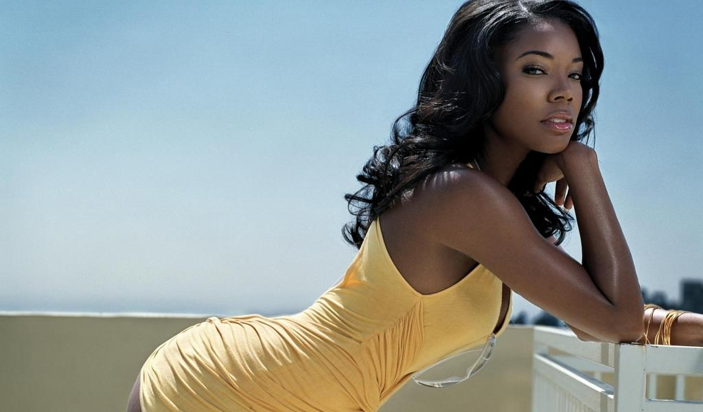 1024x600 - Gabrielle Union Wallpapers 35