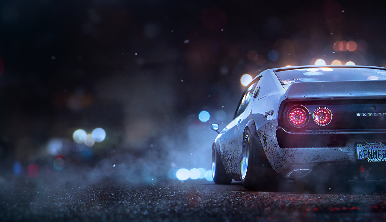 1280x736 - Nissan Concept Wallpapers 33