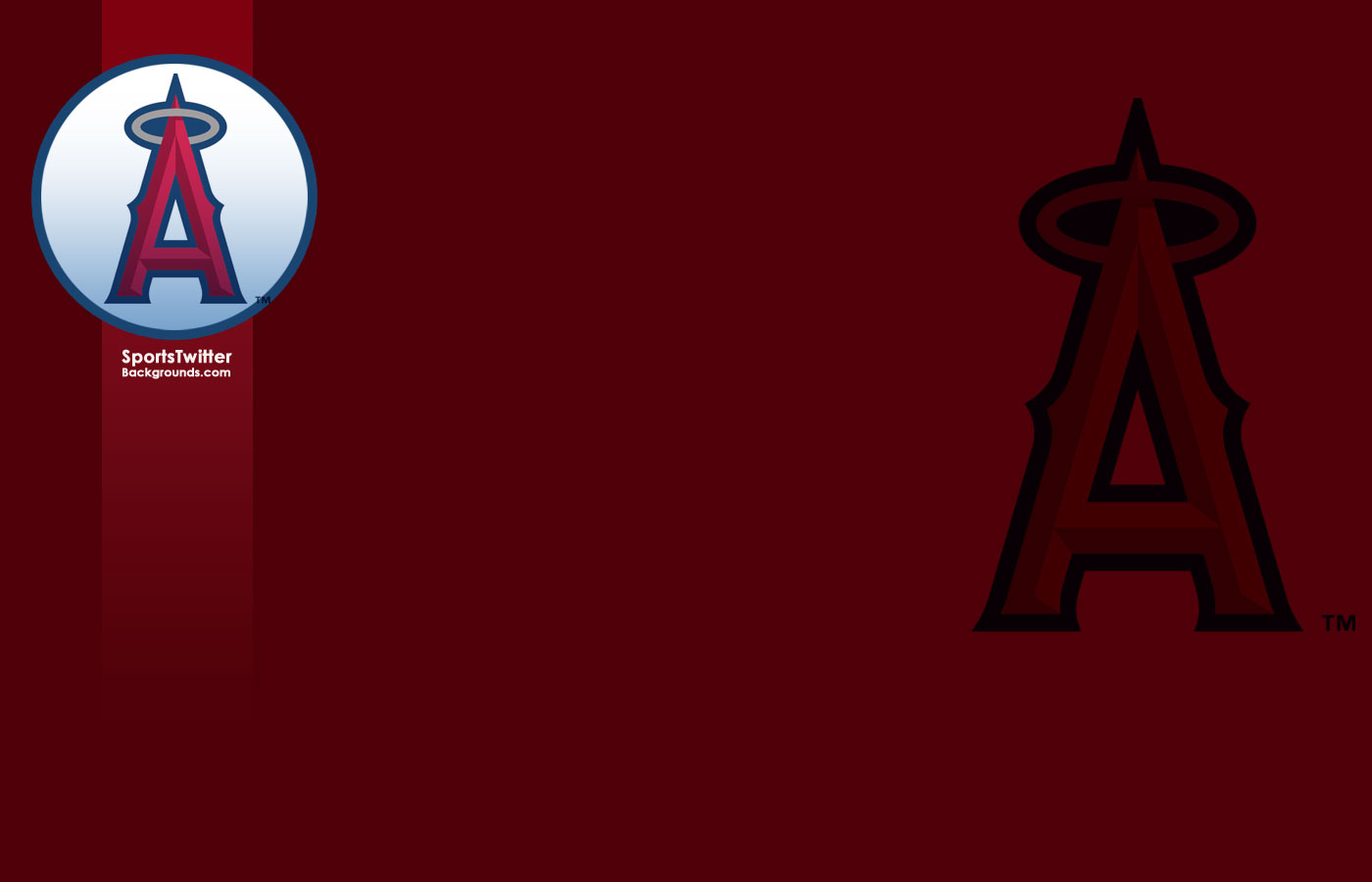 1400x900 - Los Angeles Angels of Anaheim Wallpapers 8