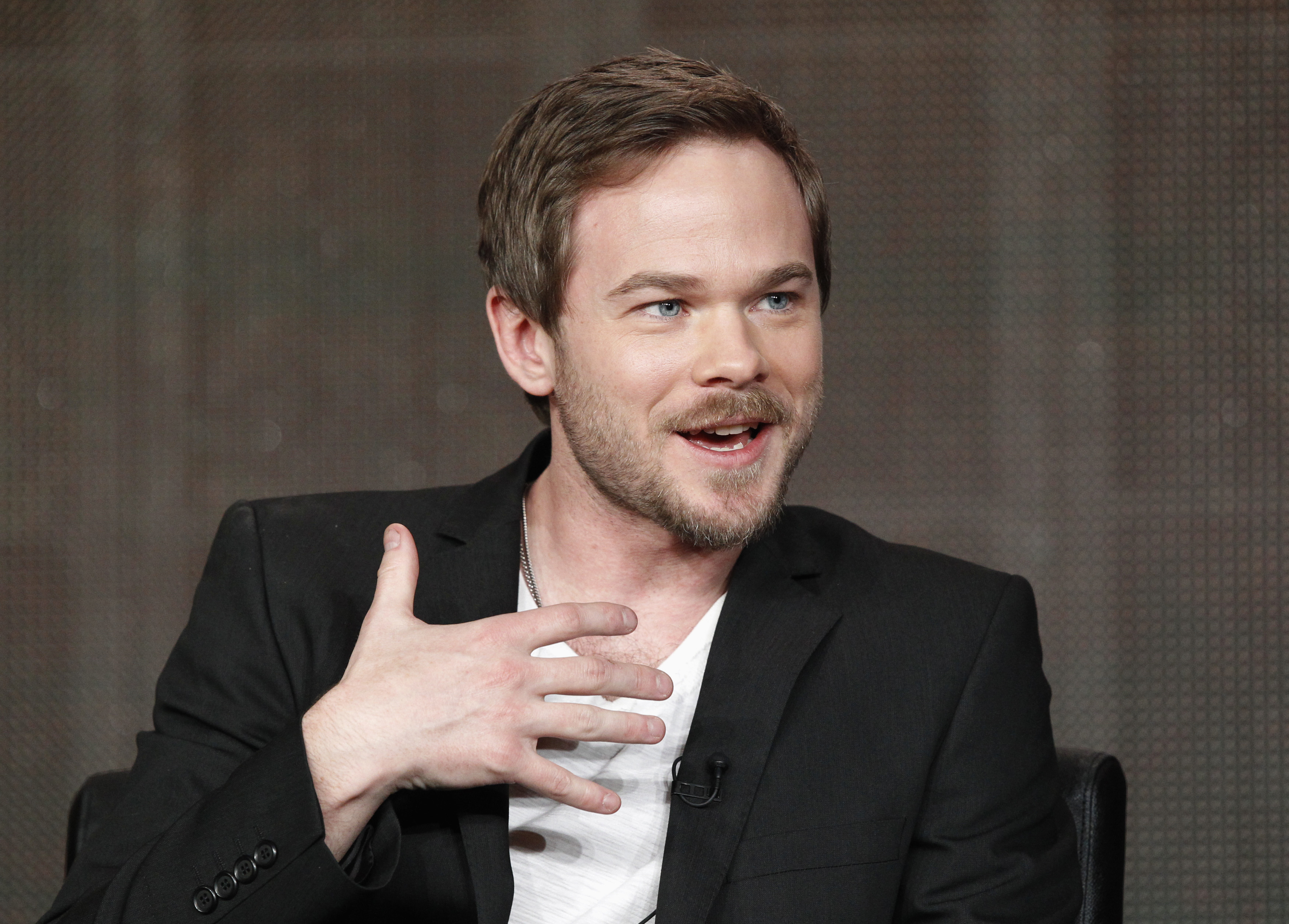 3500x2509 - Shawn Ashmore Wallpapers 14