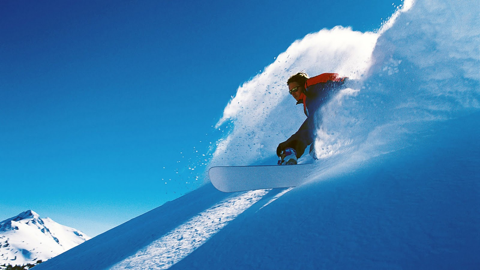 1600x900 - Snowboarding Wallpapers 23