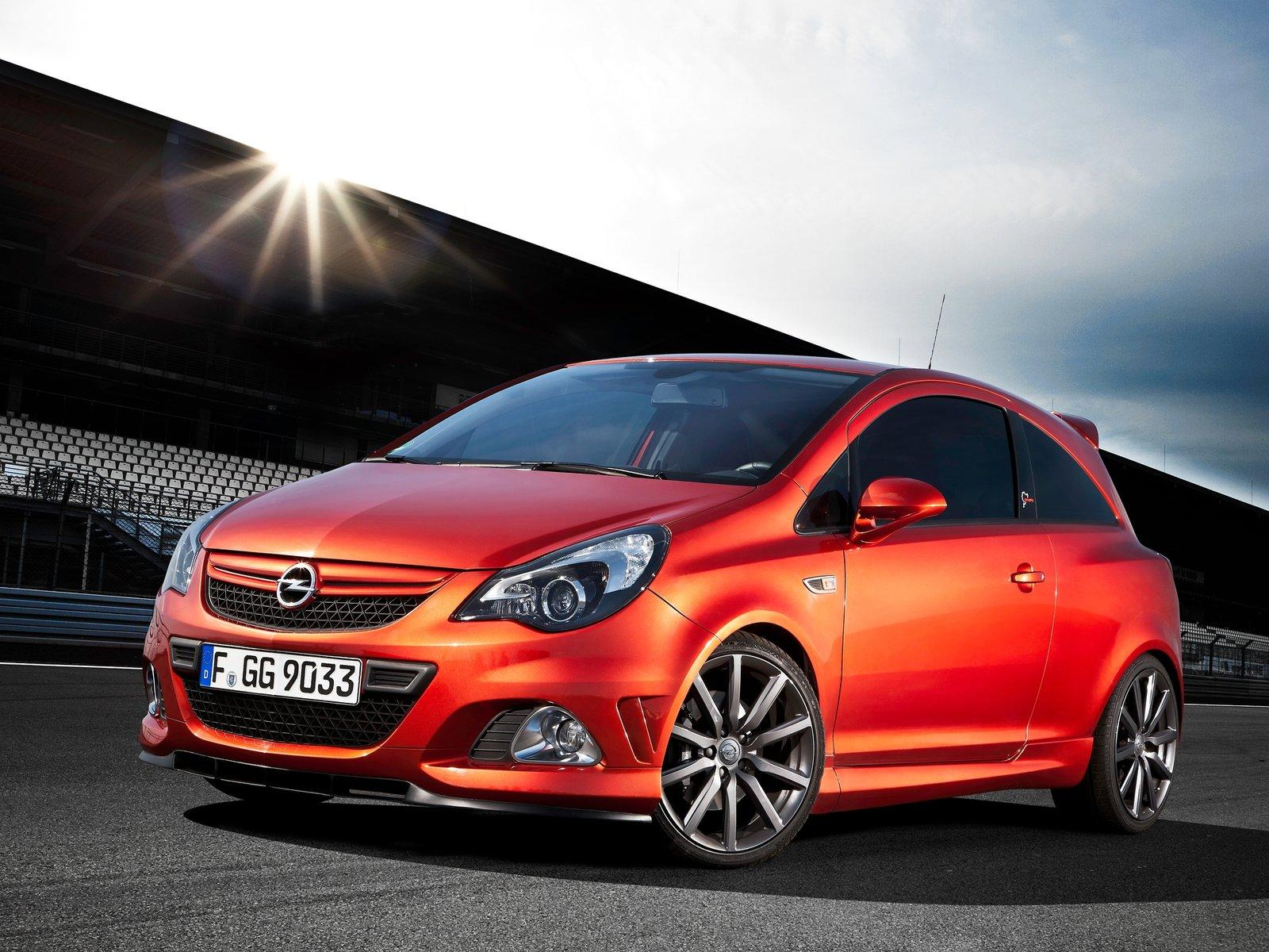1600x1200 - Vauxhall Wallpapers 28