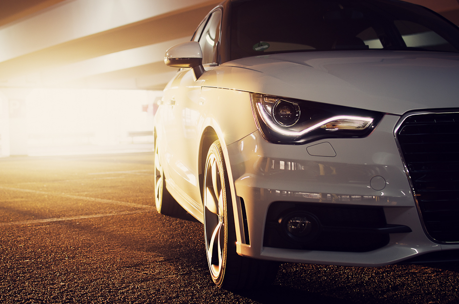 940x623 - Audi A1 Wallpapers 8