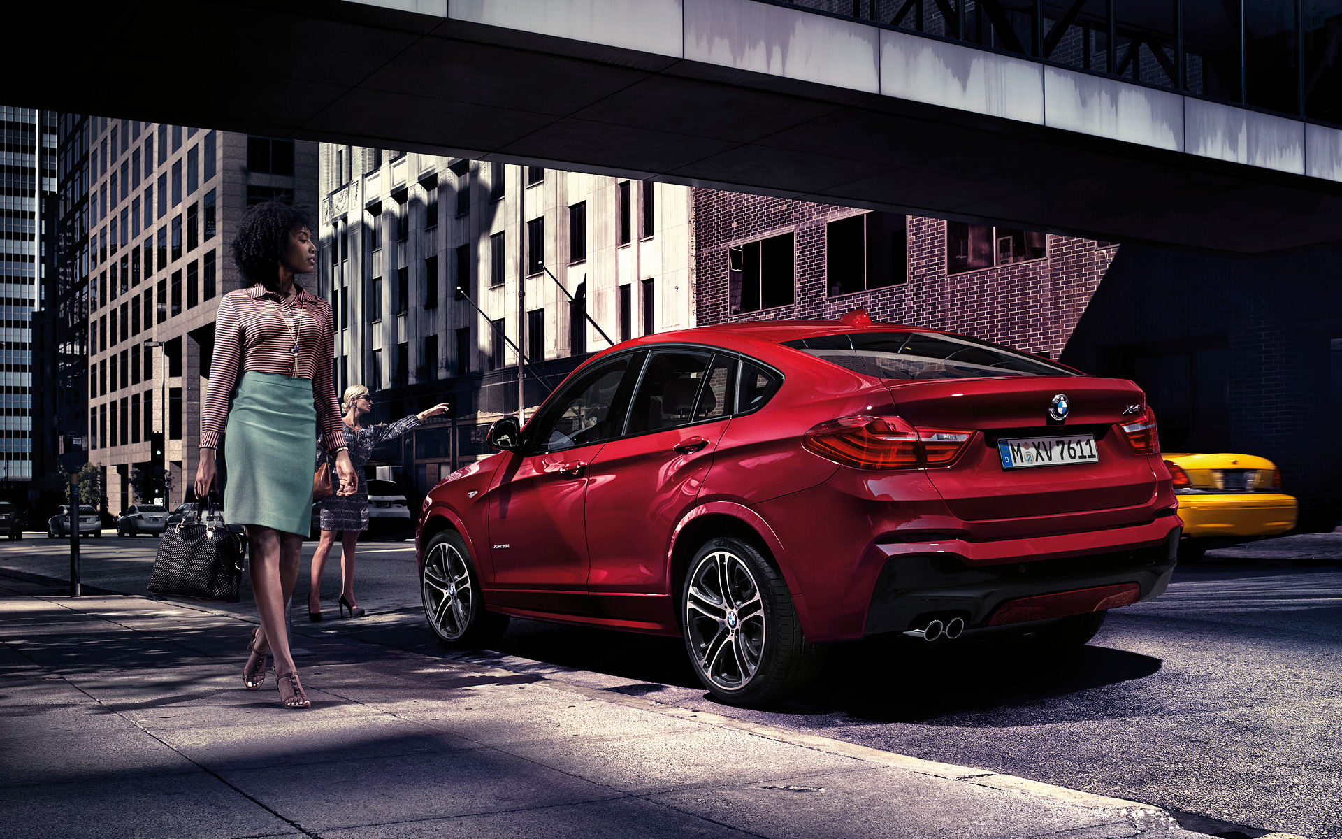 1920x1200 - BMW X4 Wallpapers 32