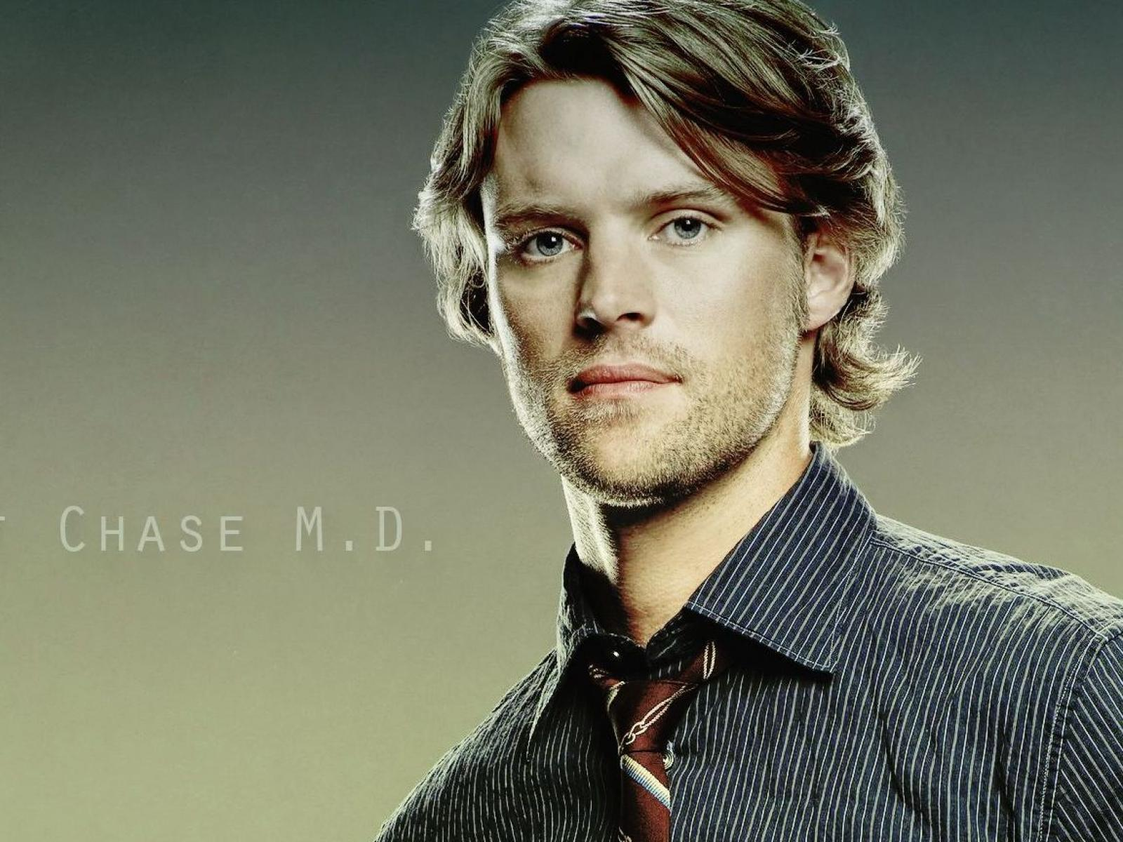 1600x1200 - Jesse Spencer Wallpapers 3