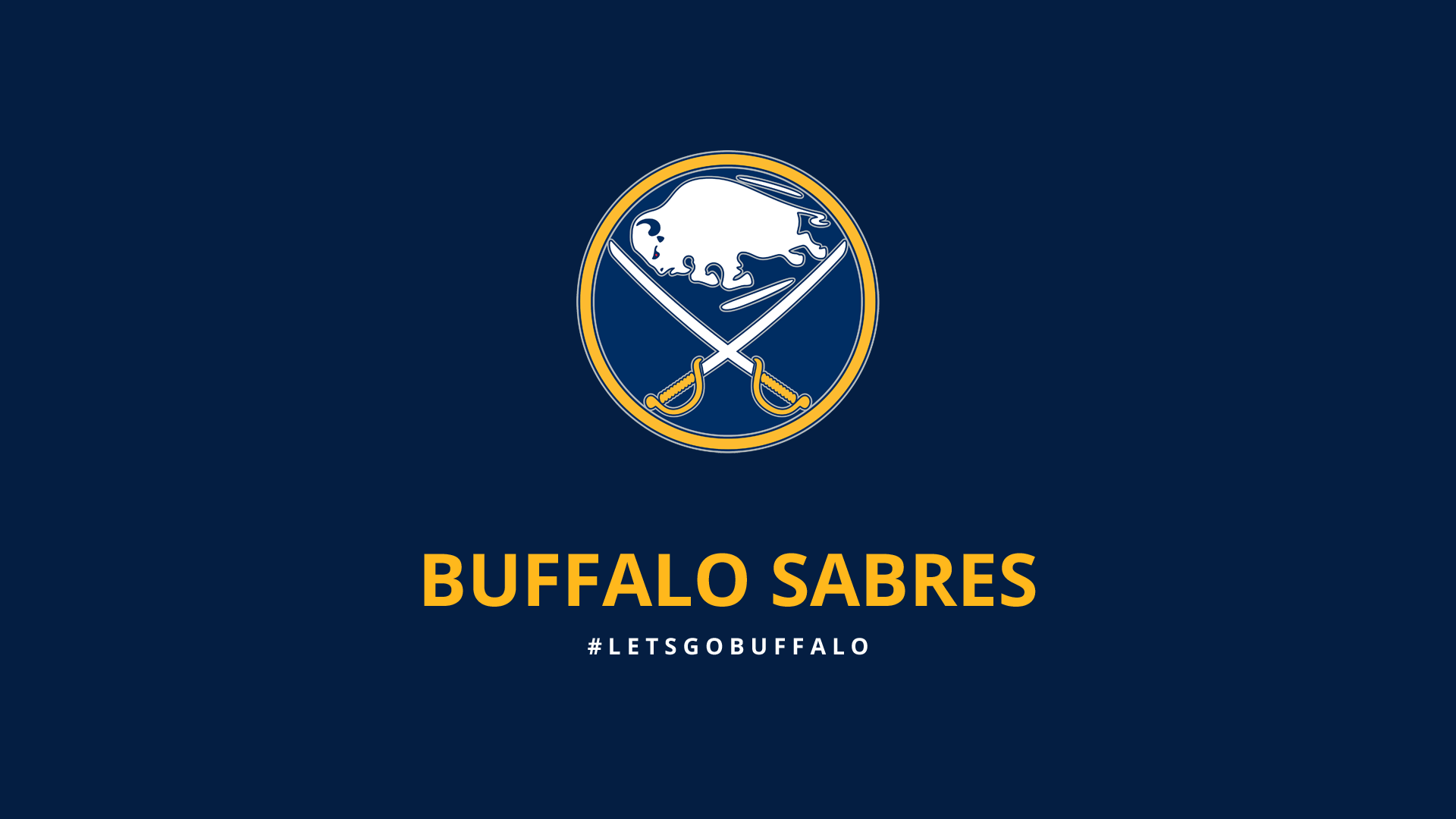 1920x1080 - Buffalo Sabres Wallpapers 2
