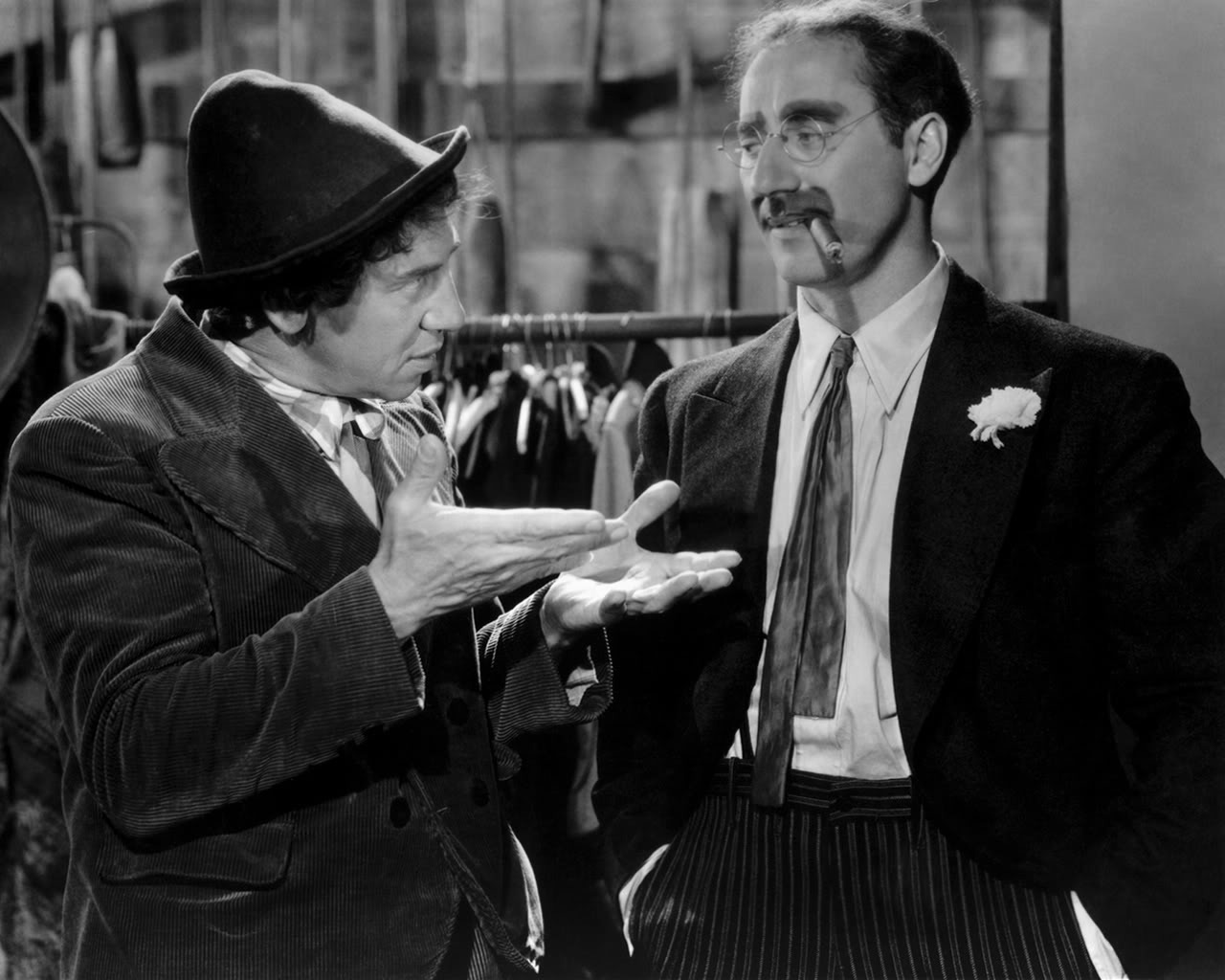 1280x1024 - Marx Brothers Wallpapers 24