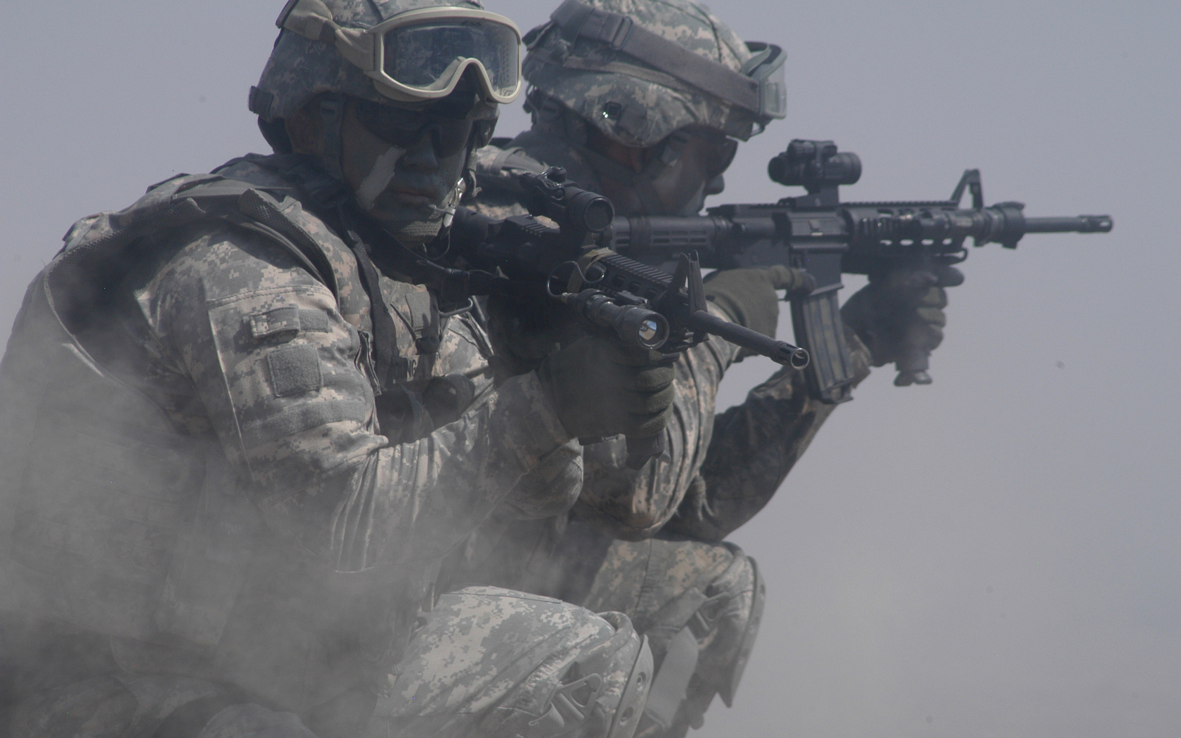 1680x1050 - US Army Screensavers and Wallpaper 14
