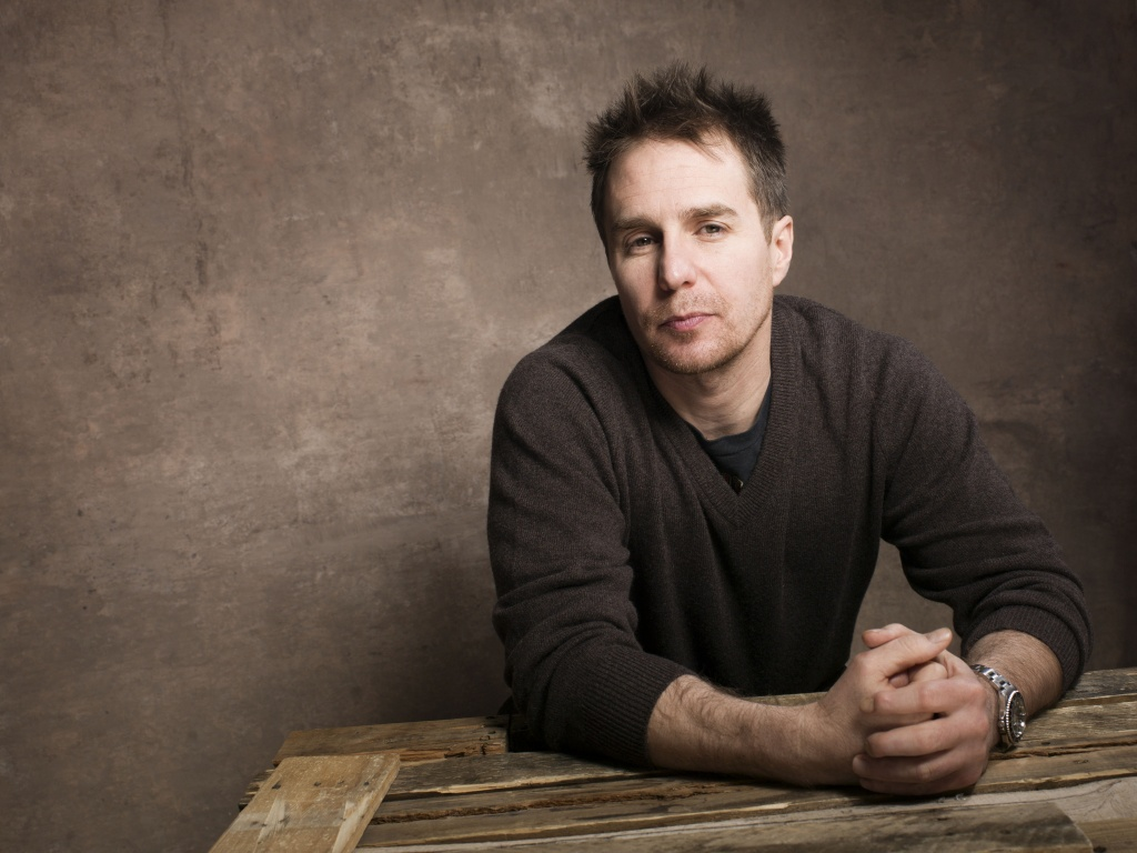1024x768 - Sam Rockwell Wallpapers 8