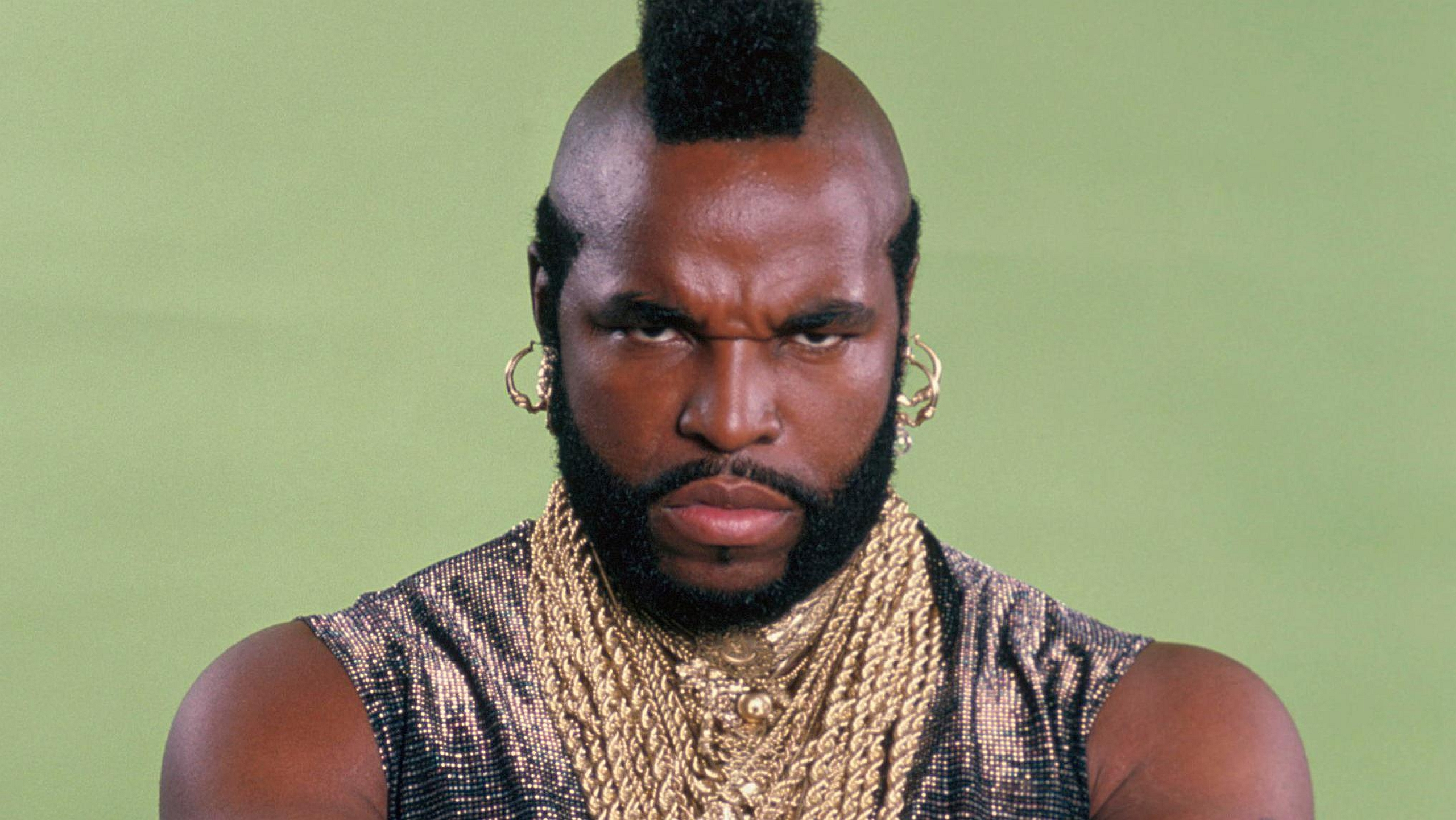 2560x1441 - Mr. T Wallpapers 1