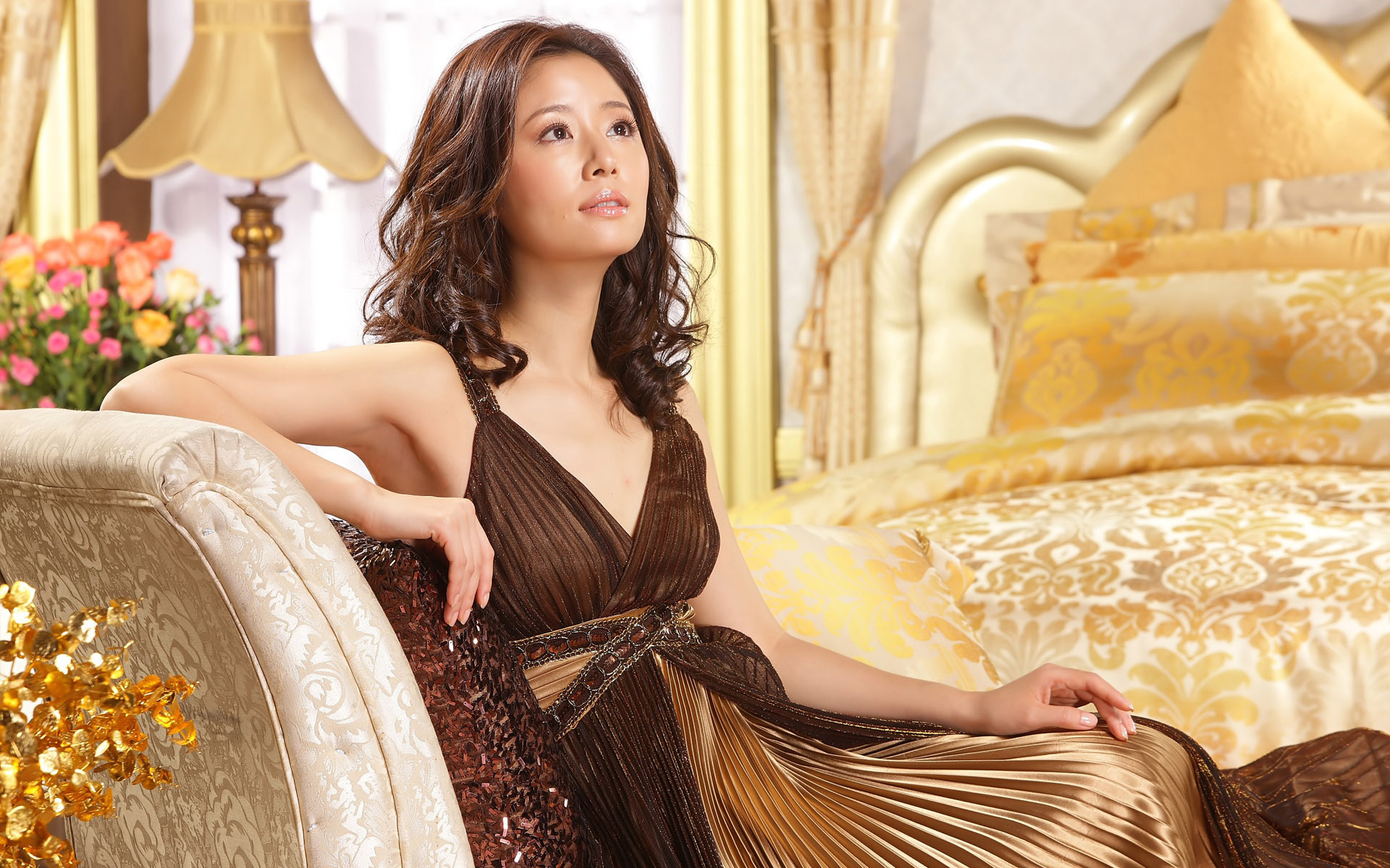 1920x1200 - Ruby Lin Wallpapers 1