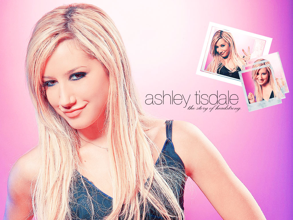 1024x768 - Ashley Tisdale Wallpapers 32